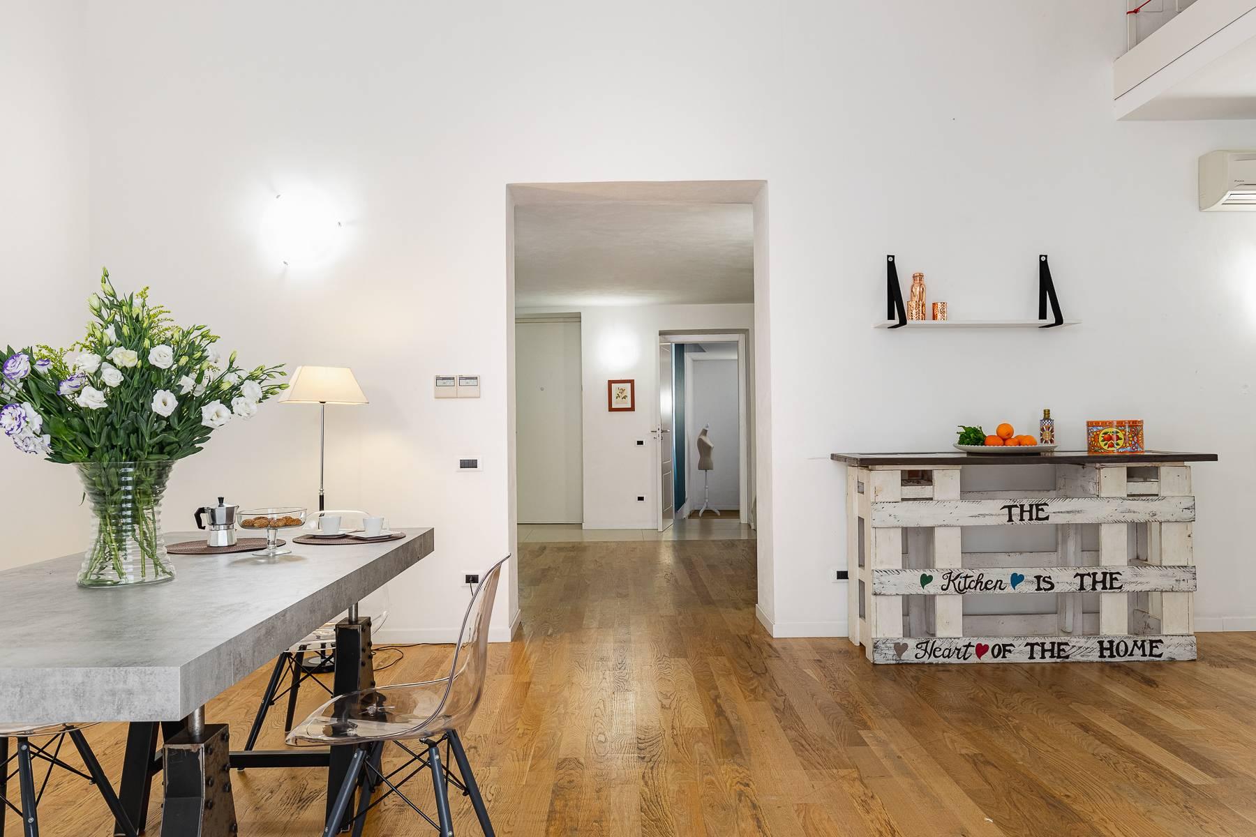 Appartamento in Vendita a Palermo: 4 locali, 154 mq - Foto 24