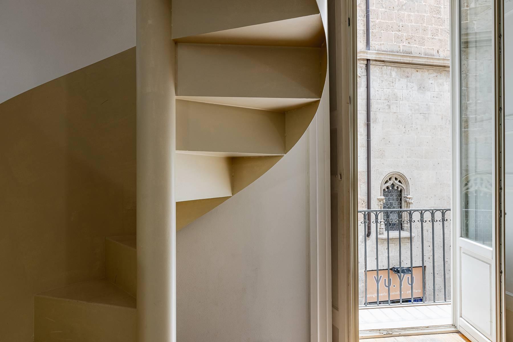 Appartamento in Vendita a Palermo: 4 locali, 154 mq - Foto 23