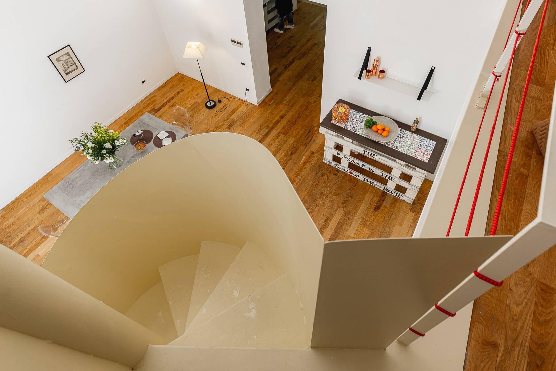 Appartamento in Vendita a Palermo: 4 locali, 154 mq - Foto 28