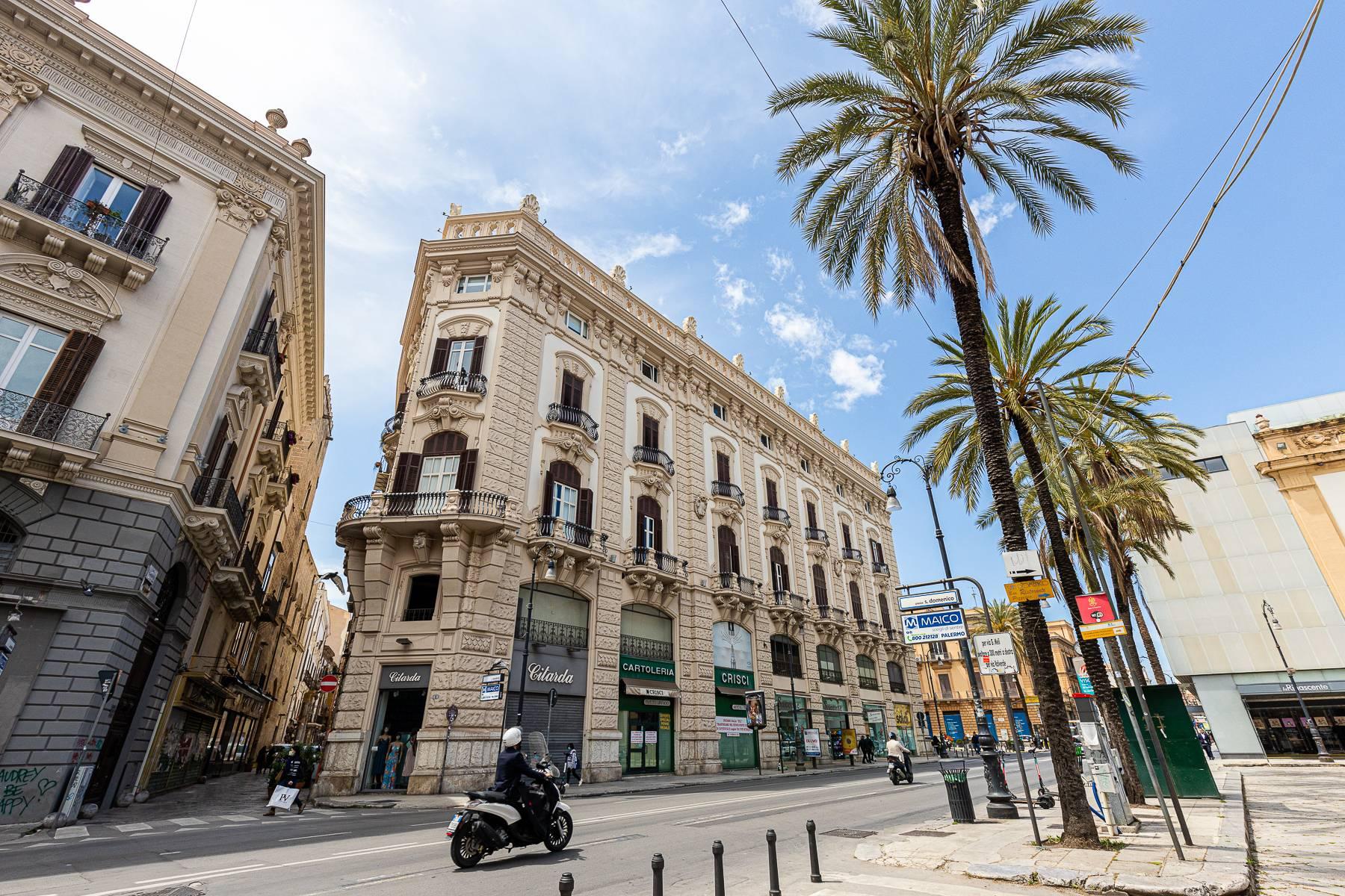Appartamento in Vendita a Palermo: 4 locali, 154 mq - Foto 13