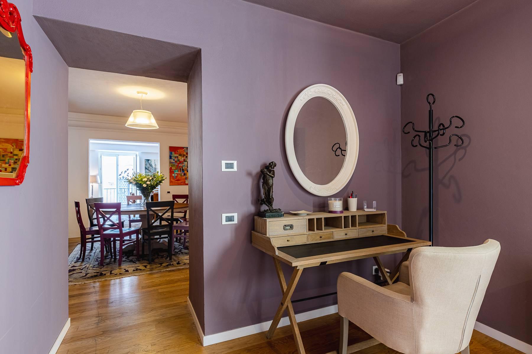 Appartamento in Vendita a Palermo: 5 locali, 227 mq - Foto 20