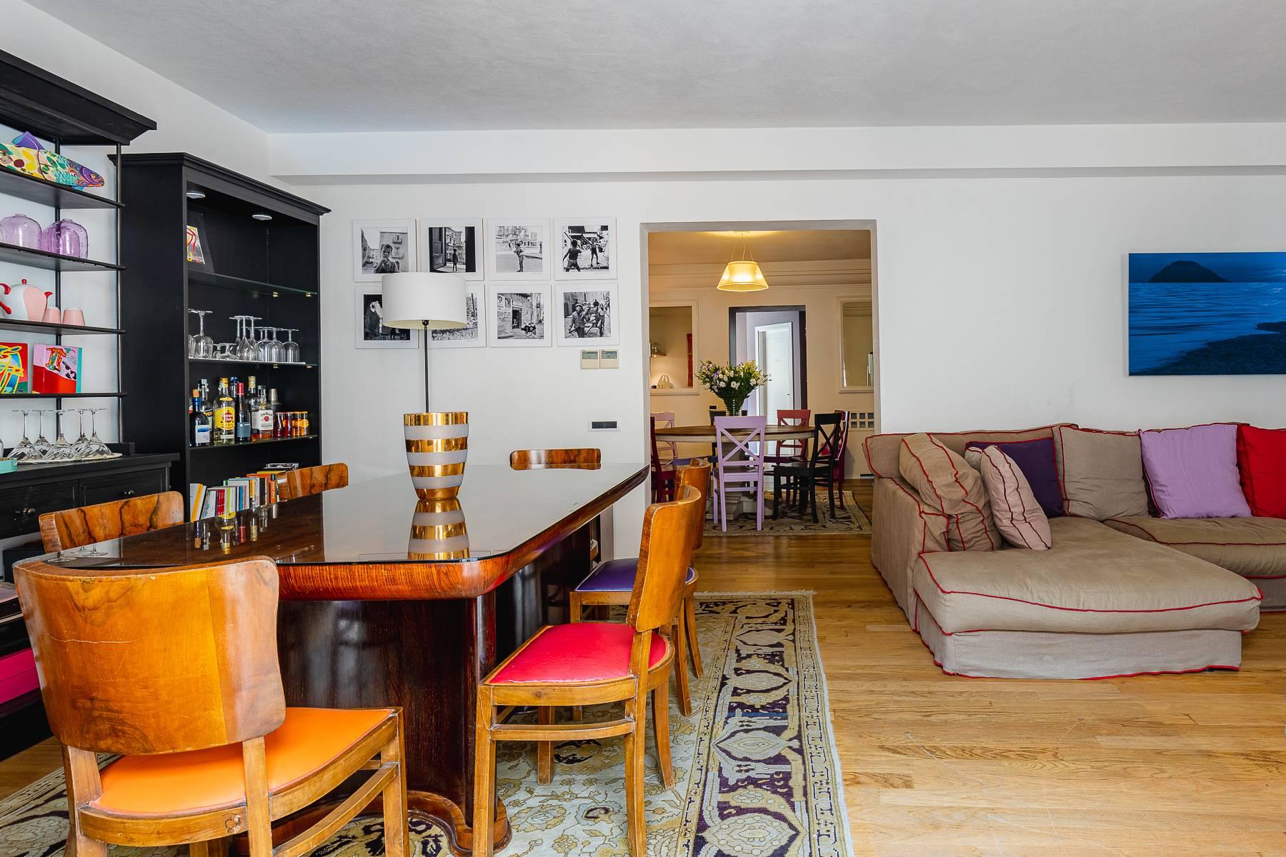 Appartamento in Vendita a Palermo: 5 locali, 227 mq - Foto 3