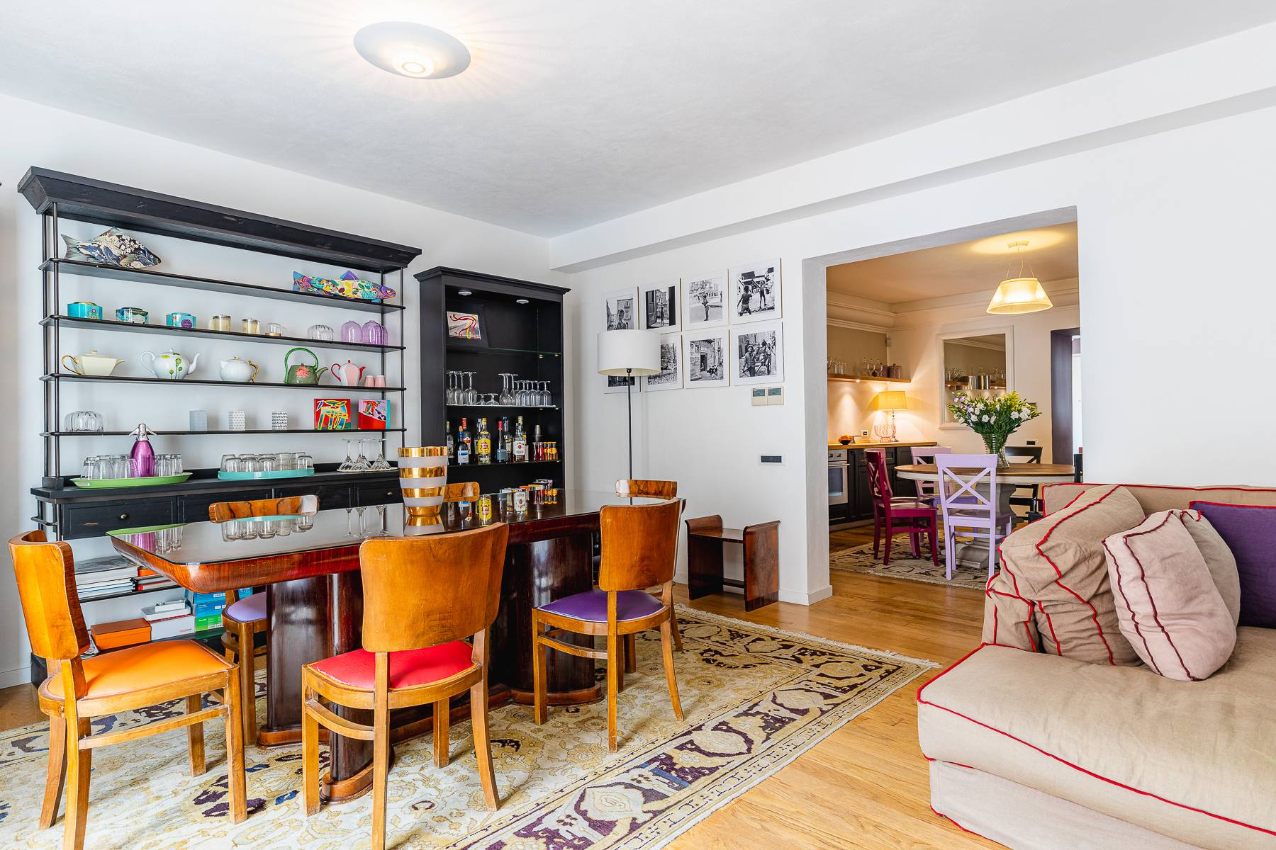Appartamento in Vendita a Palermo: 5 locali, 227 mq - Foto 21