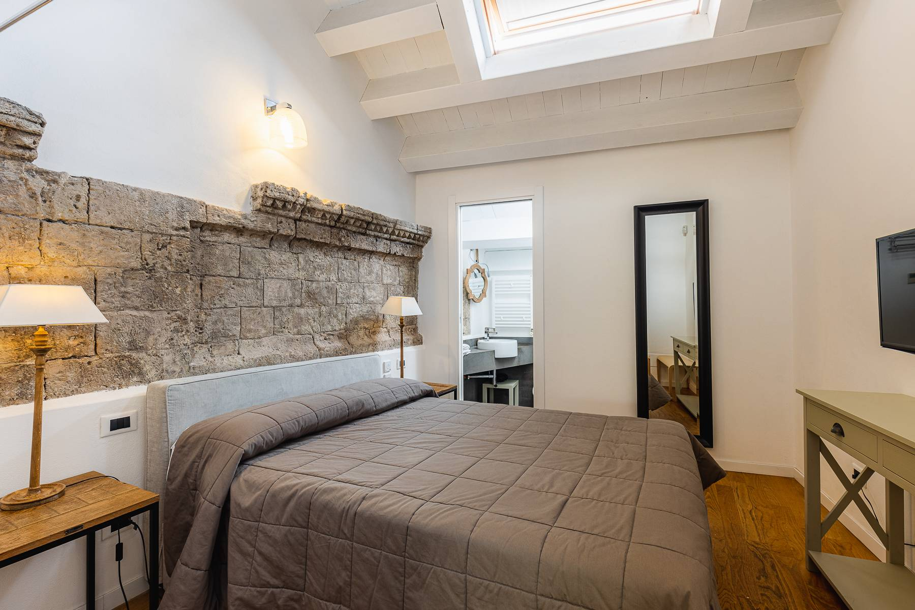 Appartamento in Vendita a Palermo: 5 locali, 227 mq - Foto 24