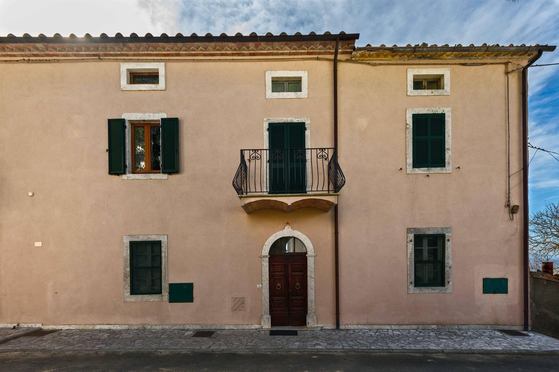 Casa indipendente in Vendita a Manciano: 5 locali, 585 mq - Foto 15