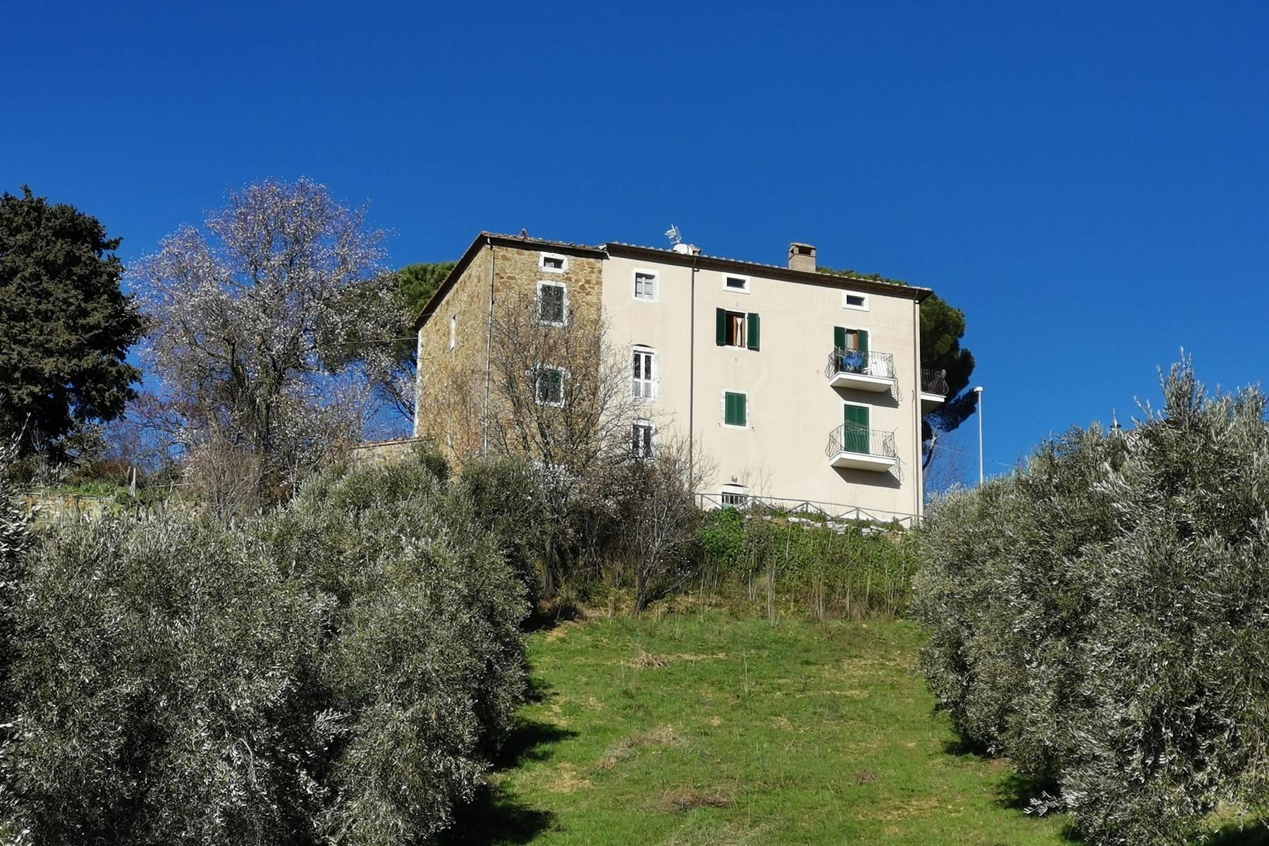 Casa indipendente in Vendita a Manciano: 5 locali, 585 mq - Foto 12