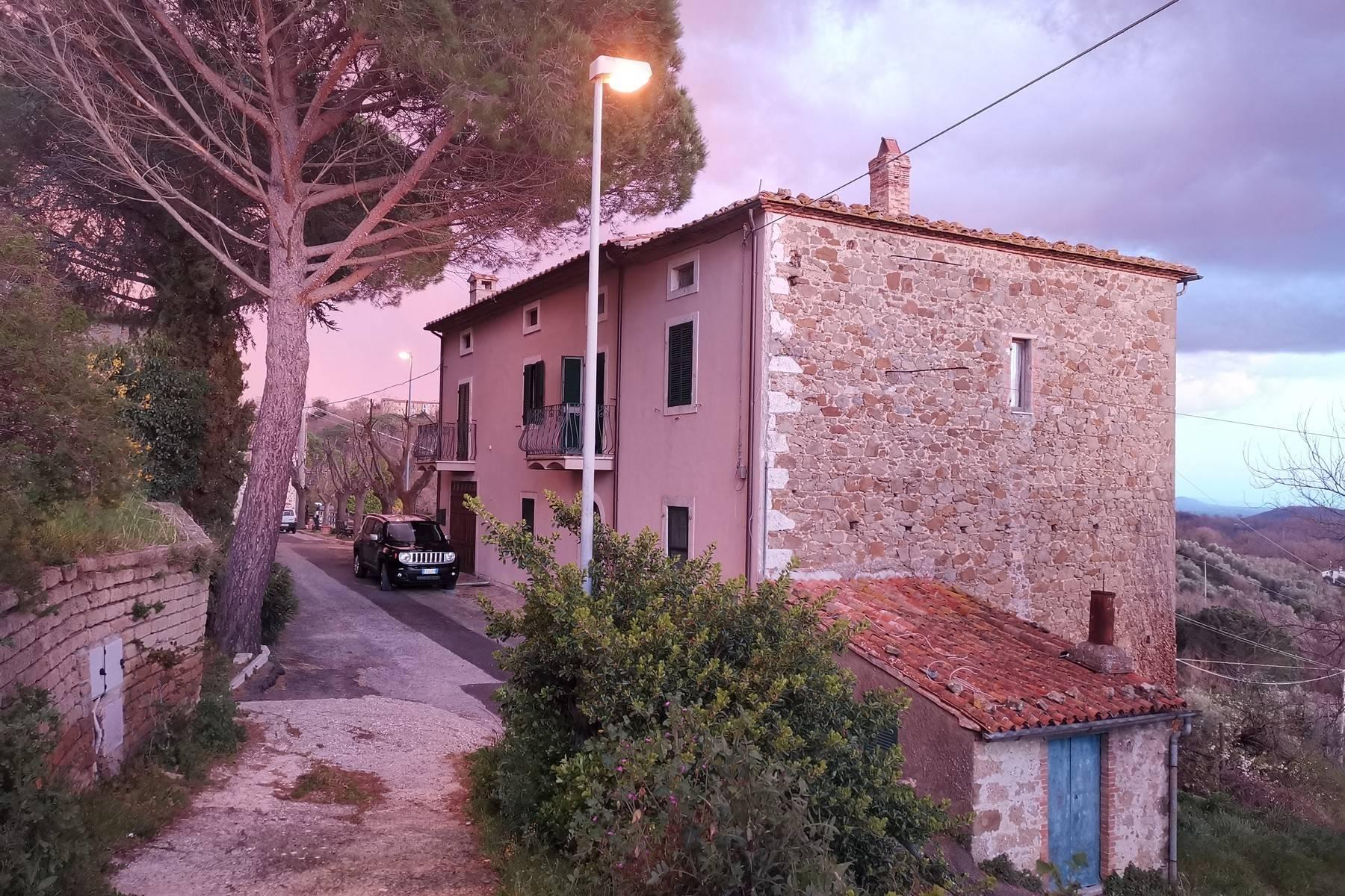 Casa indipendente in Vendita a Manciano: 5 locali, 585 mq - Foto 13