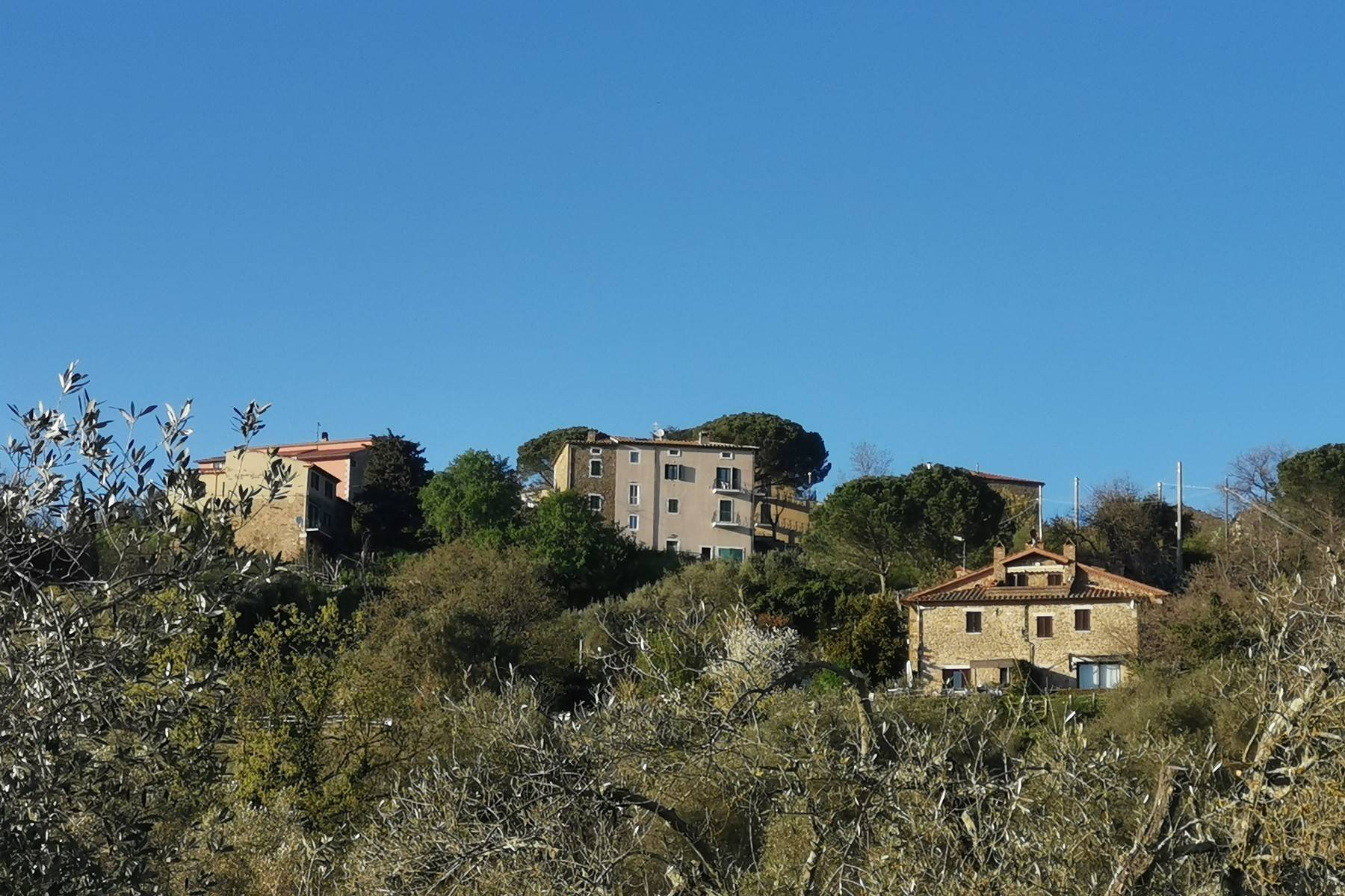 Casa indipendente in Vendita a Manciano: 5 locali, 585 mq - Foto 11