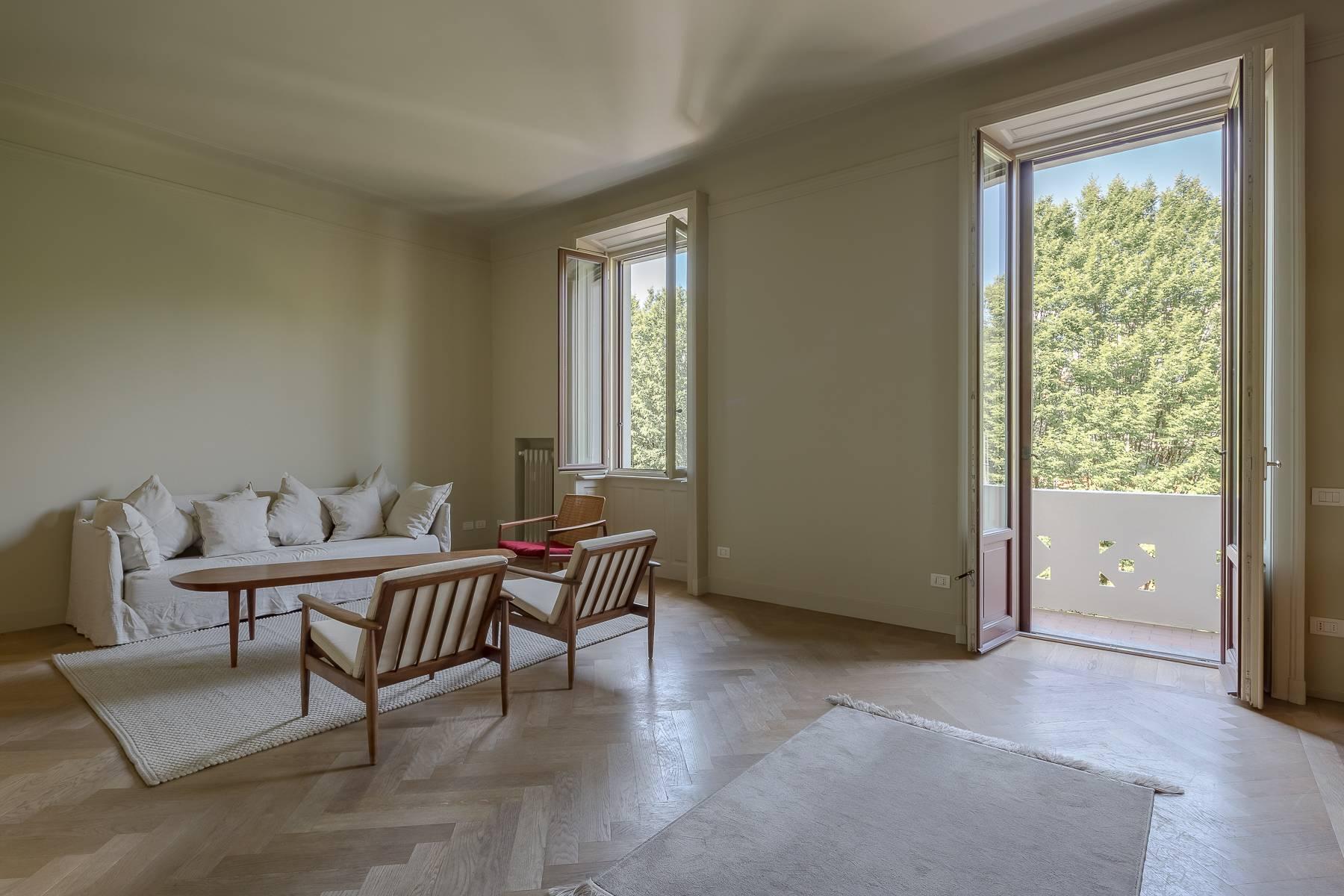 Appartamento in Affitto a Milano: 3 locali, 95 mq - Foto 8