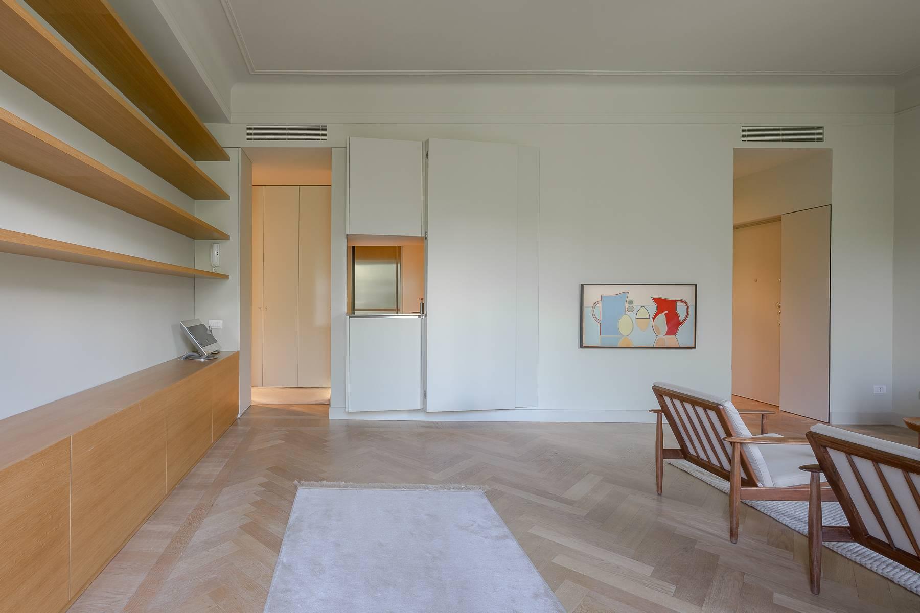 Appartamento in Affitto a Milano: 3 locali, 95 mq - Foto 11