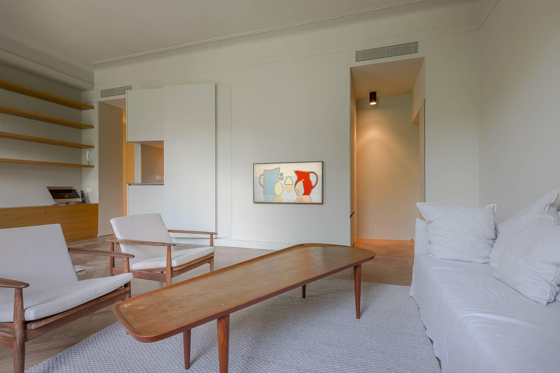 Appartamento in Affitto a Milano: 3 locali, 95 mq - Foto 10