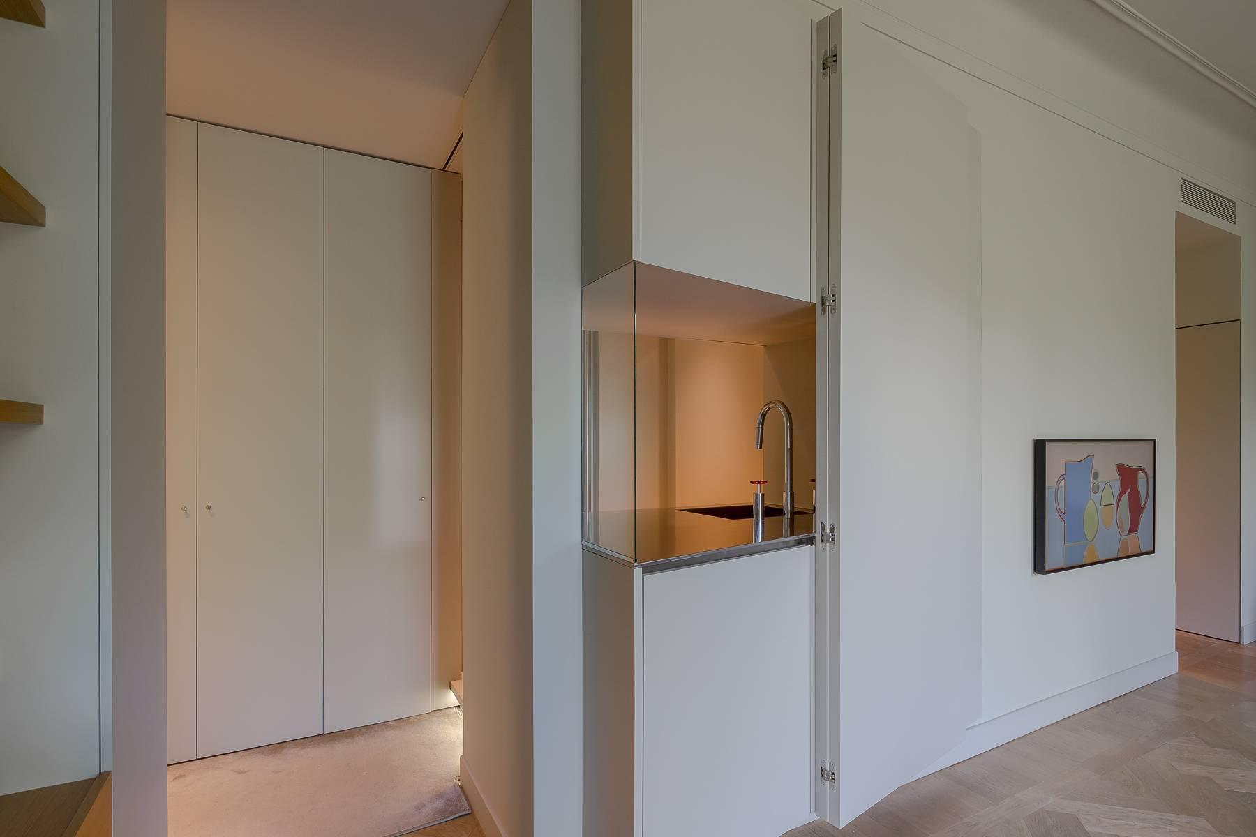 Appartamento in Affitto a Milano: 3 locali, 95 mq - Foto 12