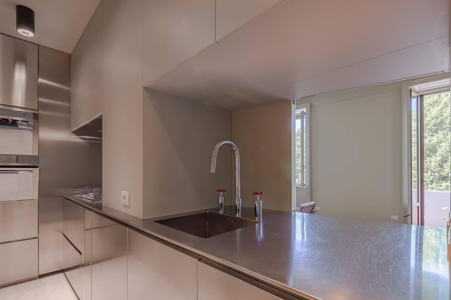 Appartamento in Affitto a Milano: 3 locali, 95 mq - Foto 13