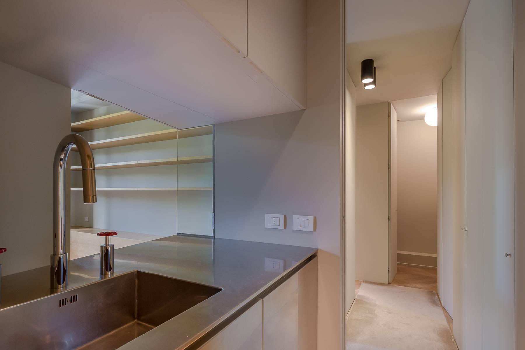 Appartamento in Affitto a Milano: 3 locali, 95 mq - Foto 14
