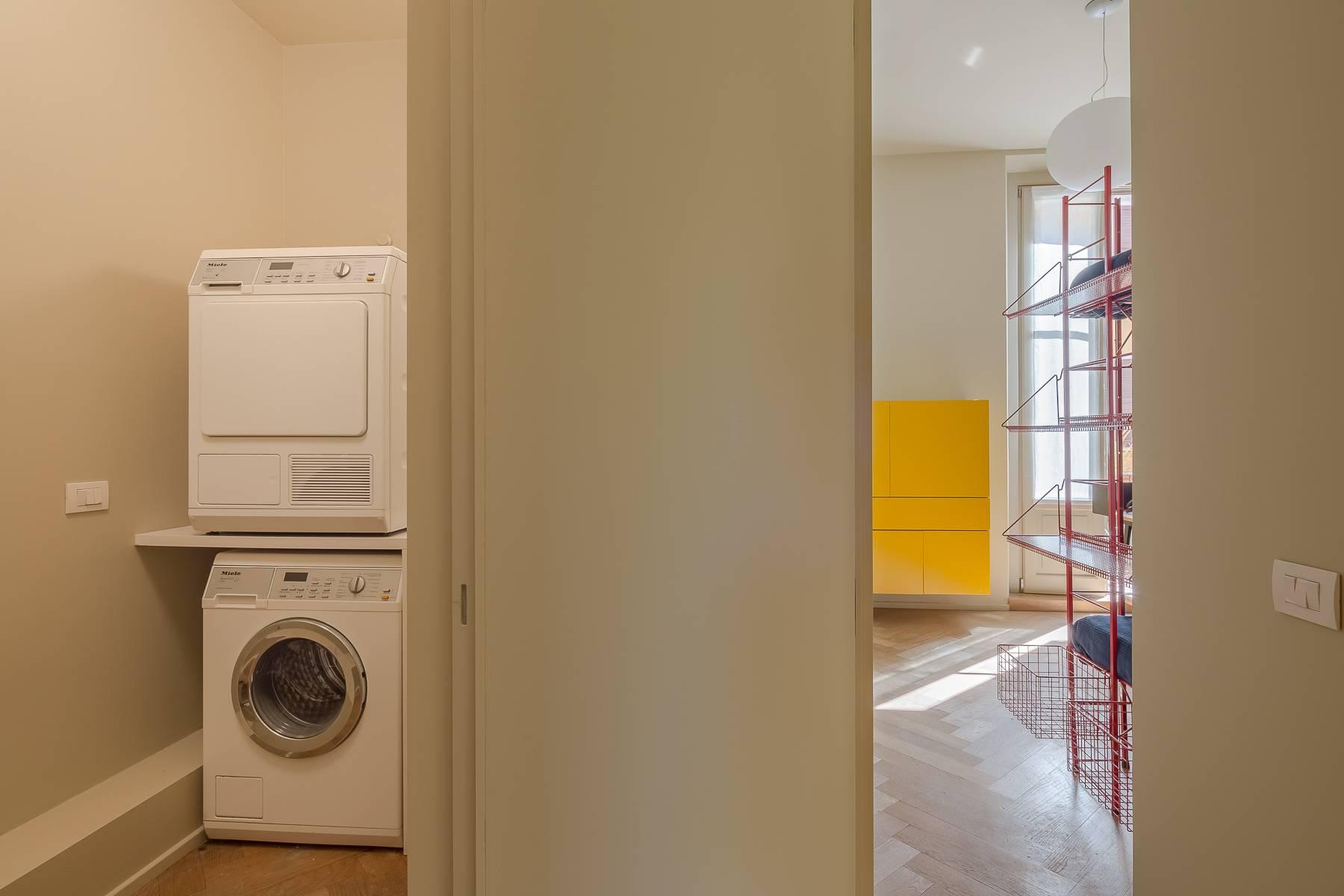 Appartamento in Affitto a Milano: 3 locali, 95 mq - Foto 1