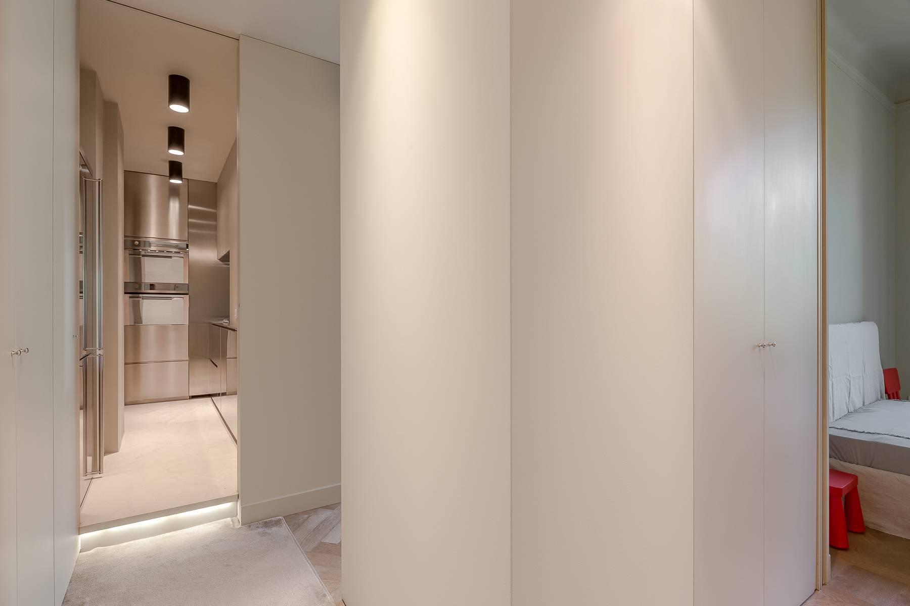 Appartamento in Affitto a Milano: 3 locali, 95 mq - Foto 15