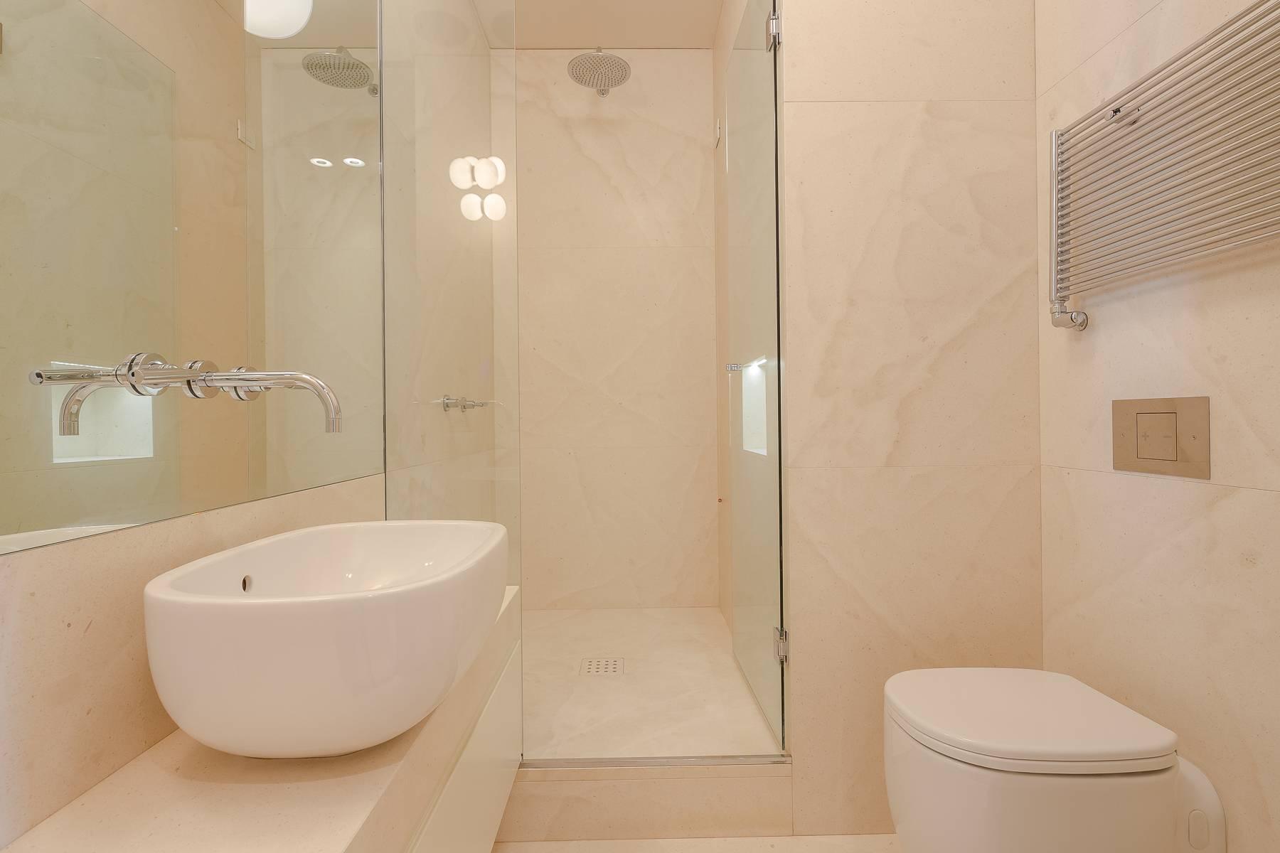 Appartamento in Affitto a Milano: 3 locali, 95 mq - Foto 19