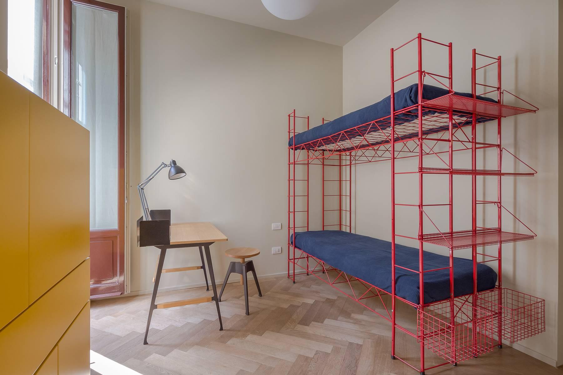 Appartamento in Affitto a Milano: 3 locali, 95 mq - Foto 20