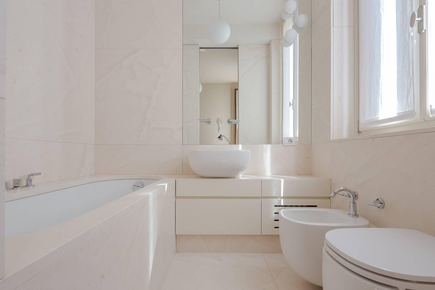 Appartamento in Affitto a Milano: 3 locali, 95 mq - Foto 23