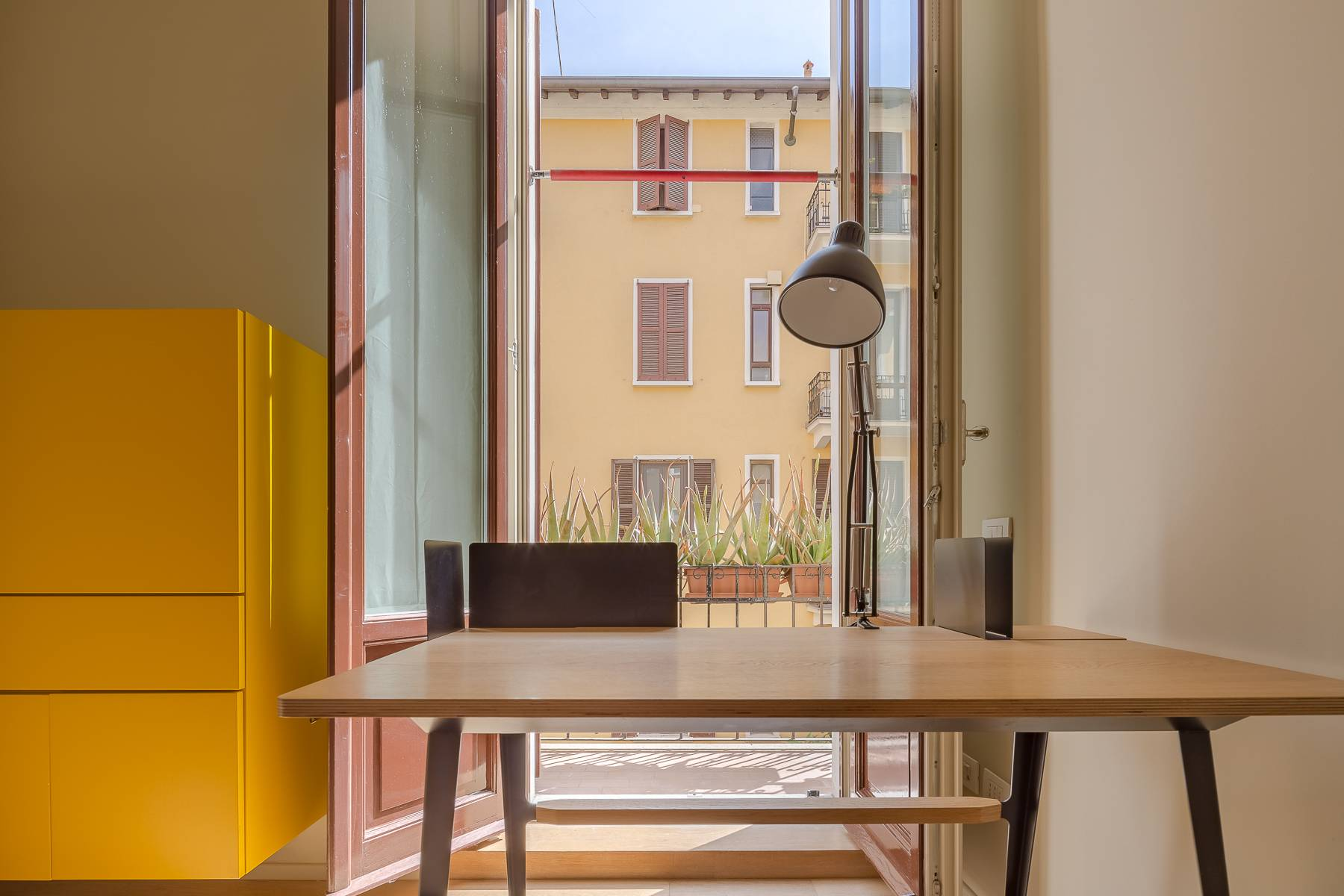 Appartamento in Affitto a Milano: 3 locali, 95 mq - Foto 21