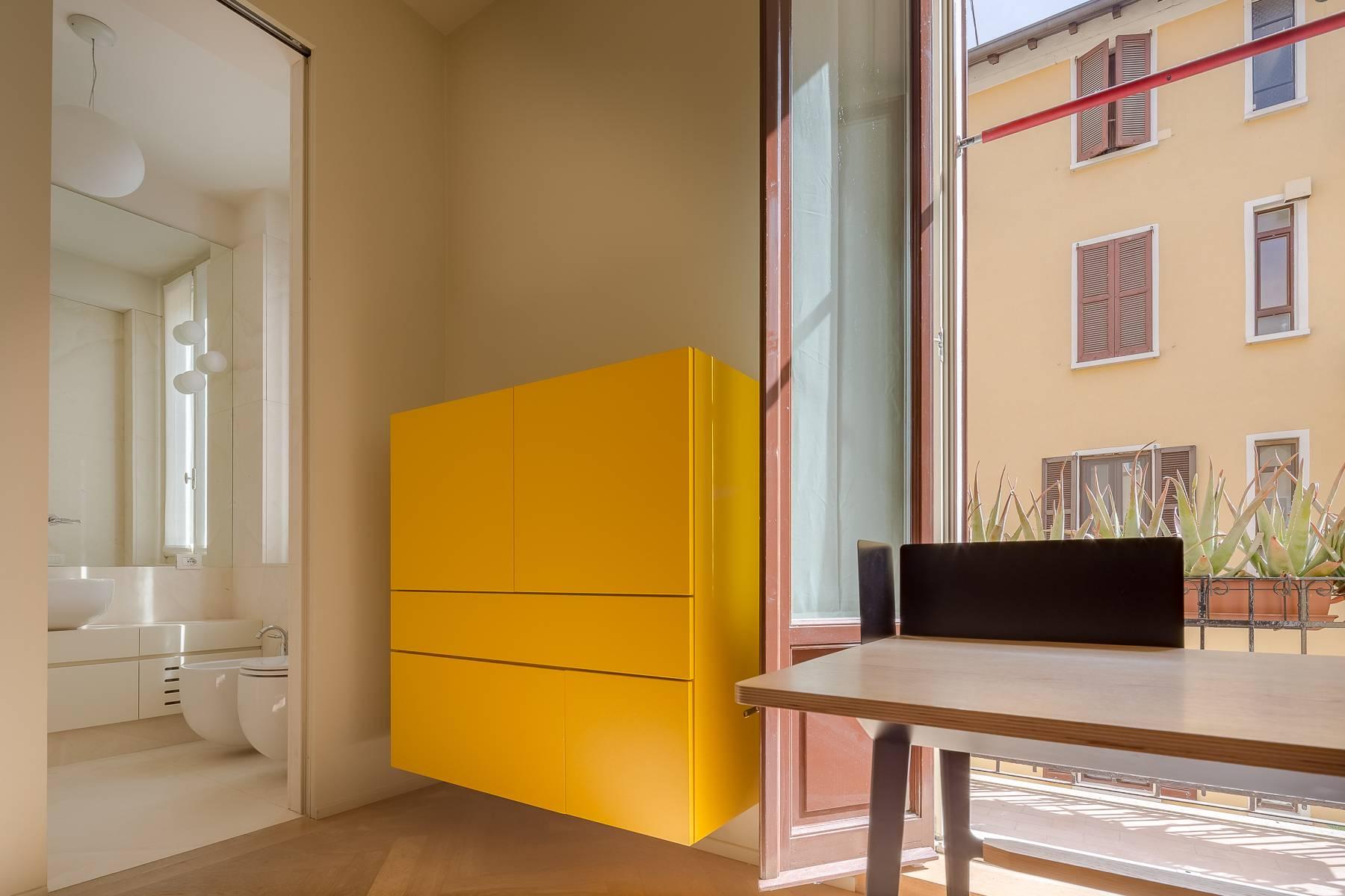 Appartamento in Affitto a Milano: 3 locali, 95 mq - Foto 22