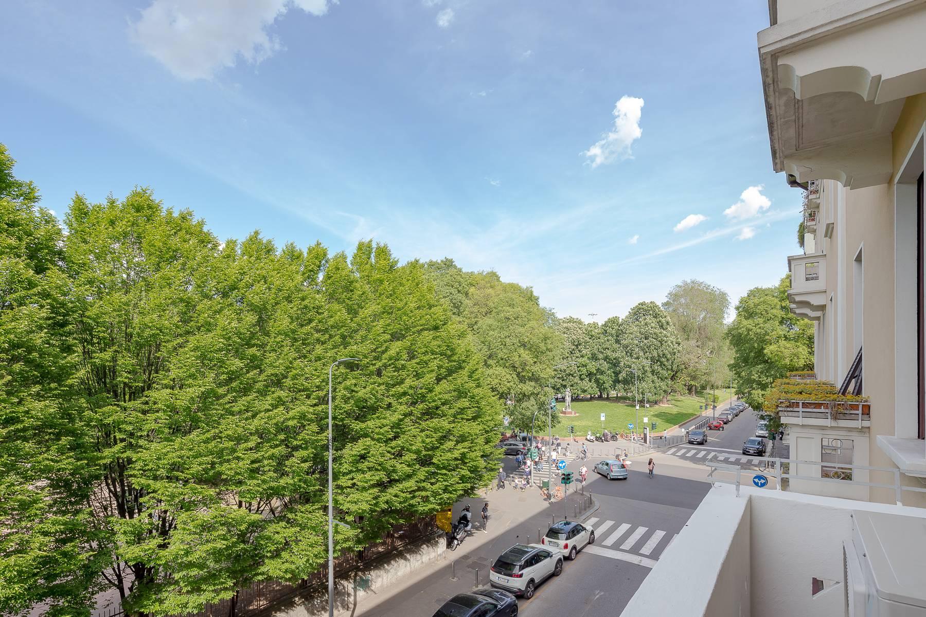 Appartamento in Affitto a Milano: 3 locali, 95 mq - Foto 2