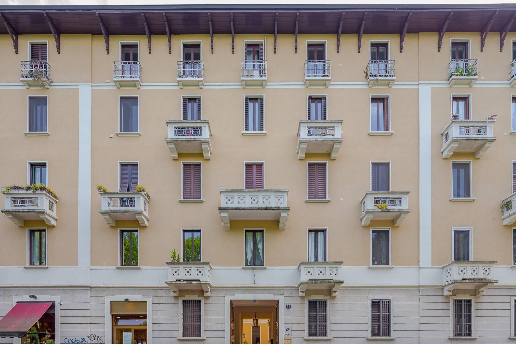 Appartamento in Affitto a Milano: 3 locali, 95 mq - Foto 6