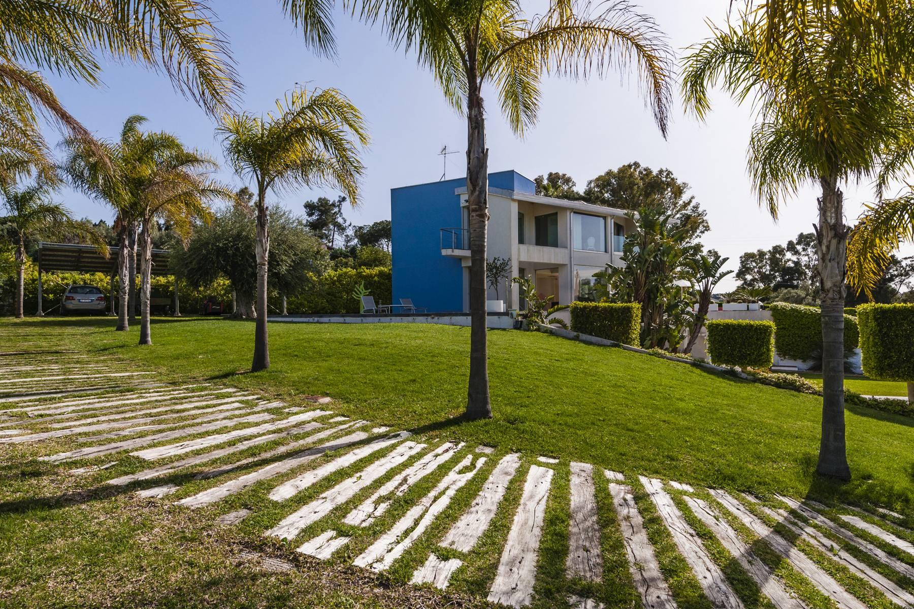 Villa in Vendita a Augusta: 5 locali, 264 mq - Foto 3