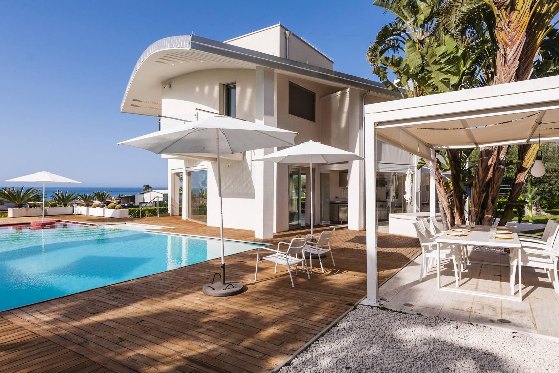 Villa in Vendita a Augusta: 5 locali, 264 mq - Foto 9
