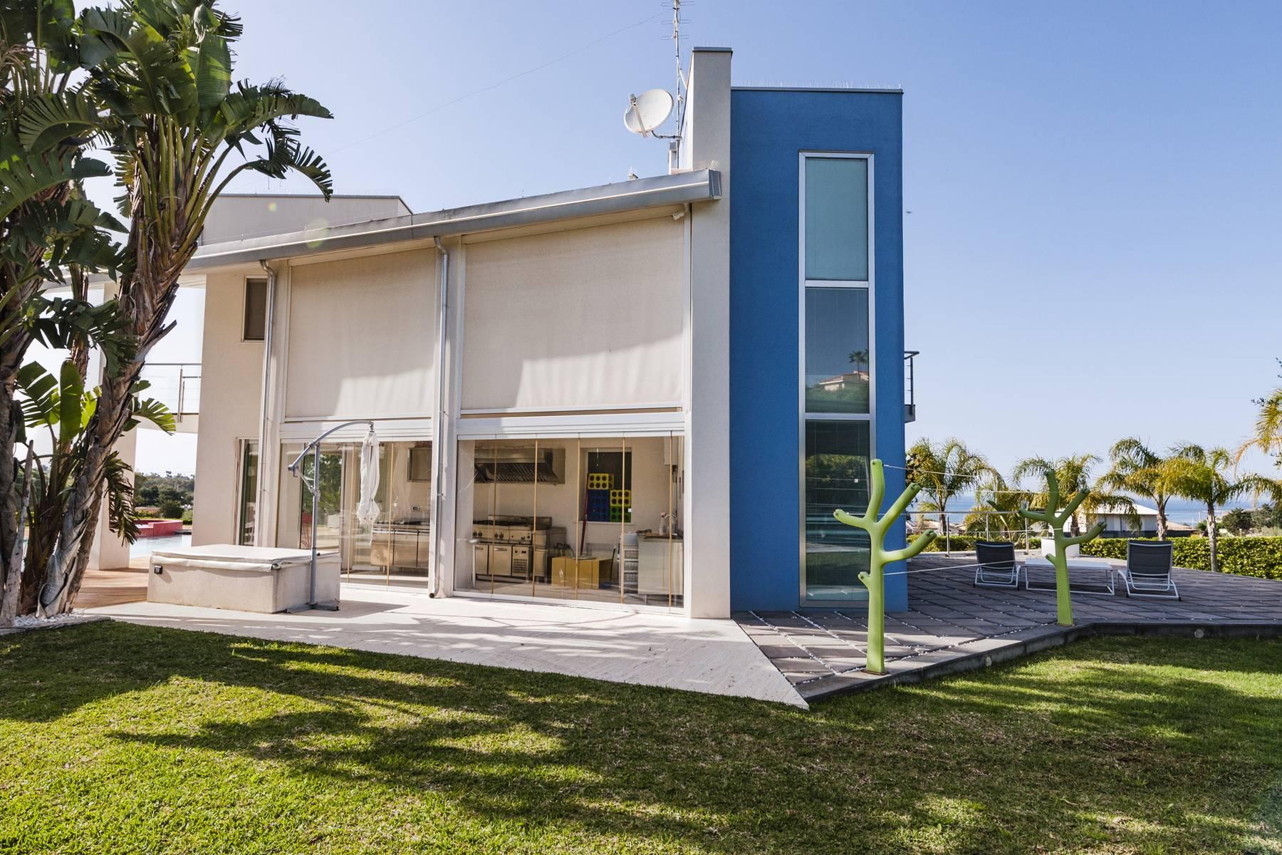 Villa in Vendita a Augusta: 5 locali, 264 mq - Foto 10