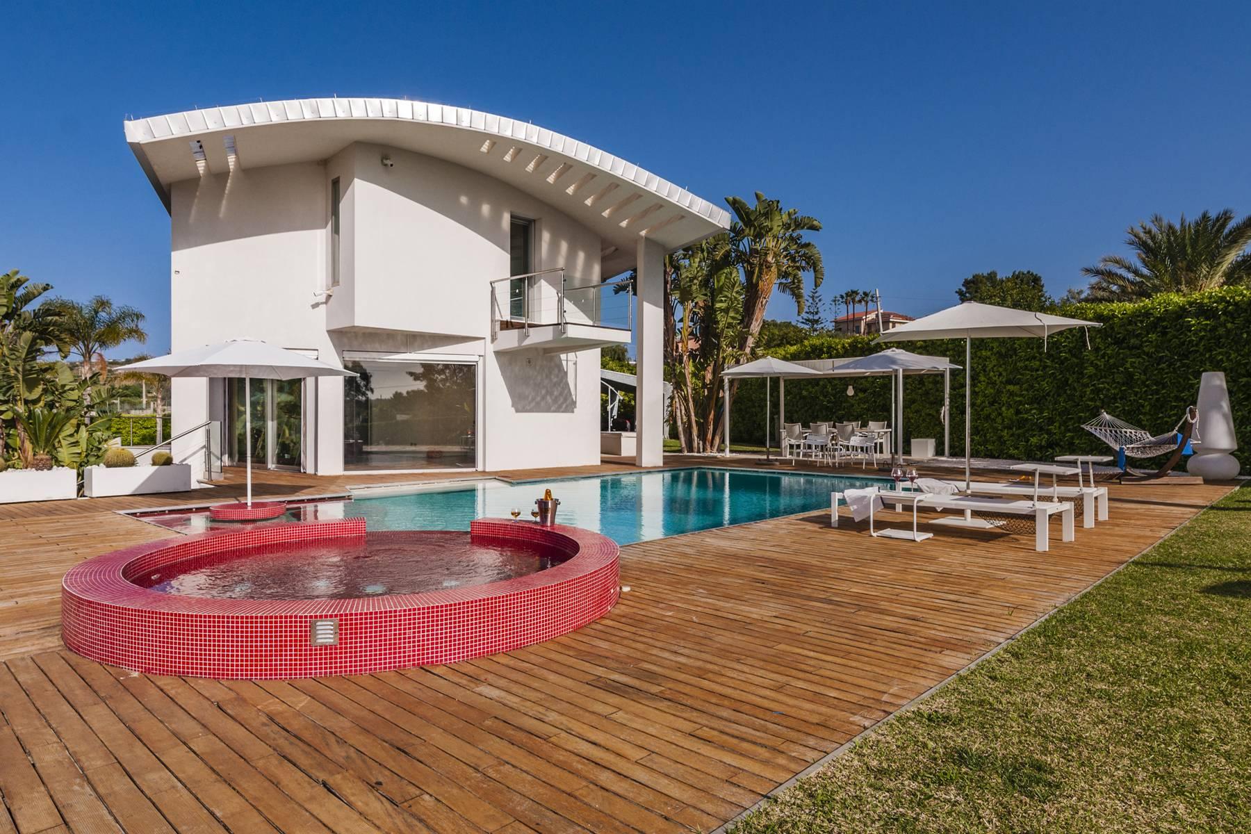 Villa in Vendita a Augusta: 5 locali, 264 mq - Foto 15