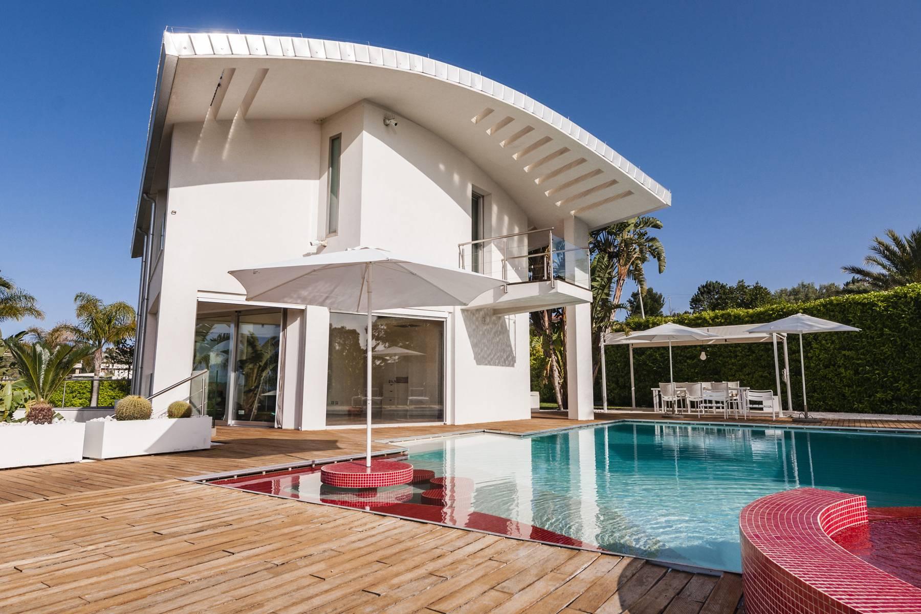 Villa in Vendita a Augusta: 5 locali, 264 mq - Foto 24