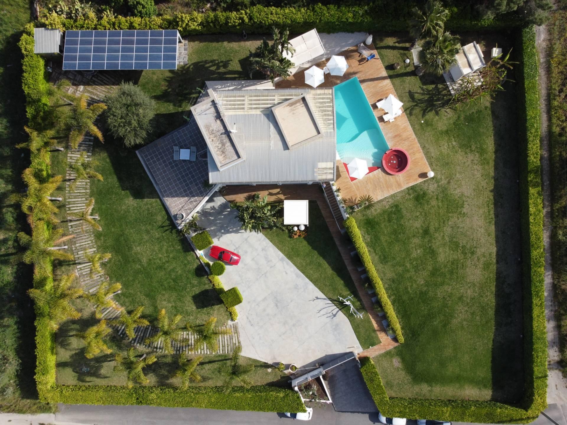 Villa in Vendita a Augusta: 5 locali, 264 mq - Foto 5