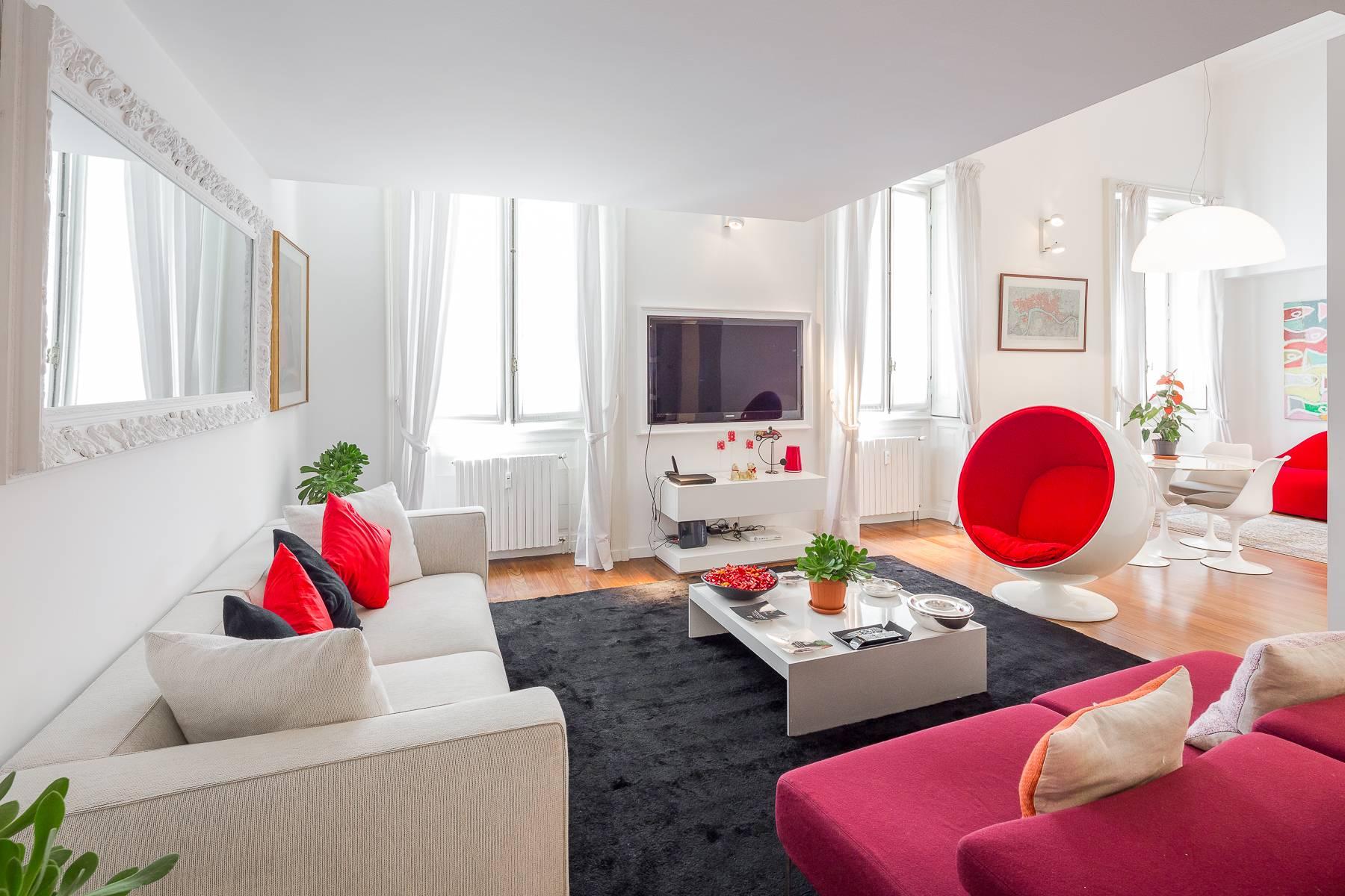 Appartamento in Vendita a Milano: 4 locali, 155 mq - Foto 3