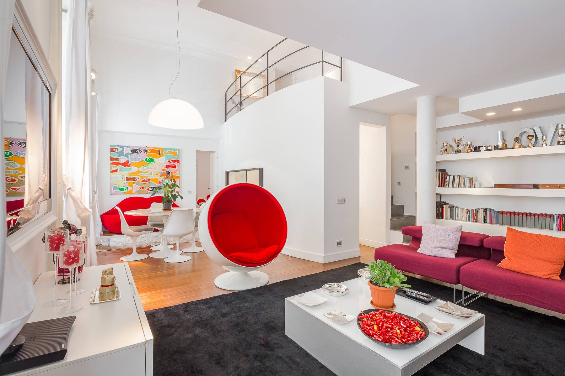 Appartamento in Vendita a Milano: 4 locali, 155 mq - Foto 4