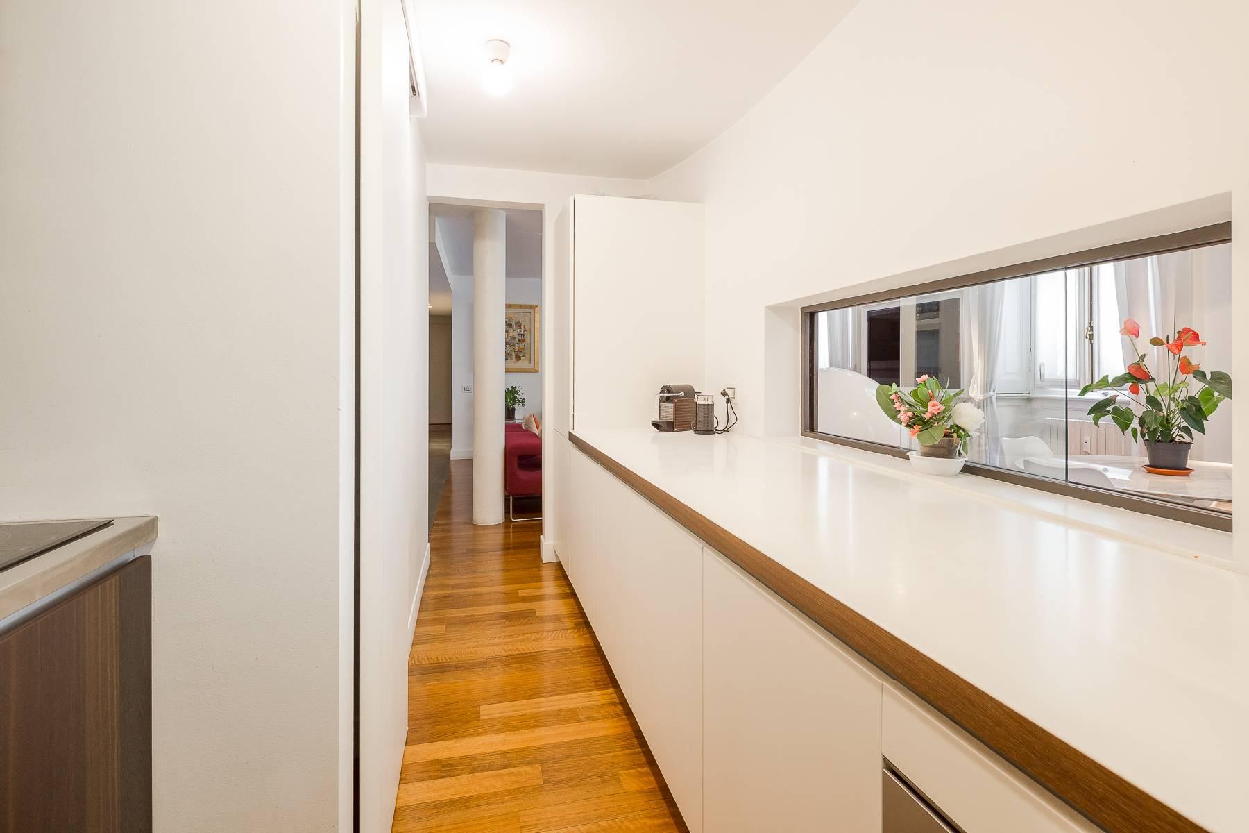 Appartamento in Vendita a Milano: 4 locali, 155 mq - Foto 16