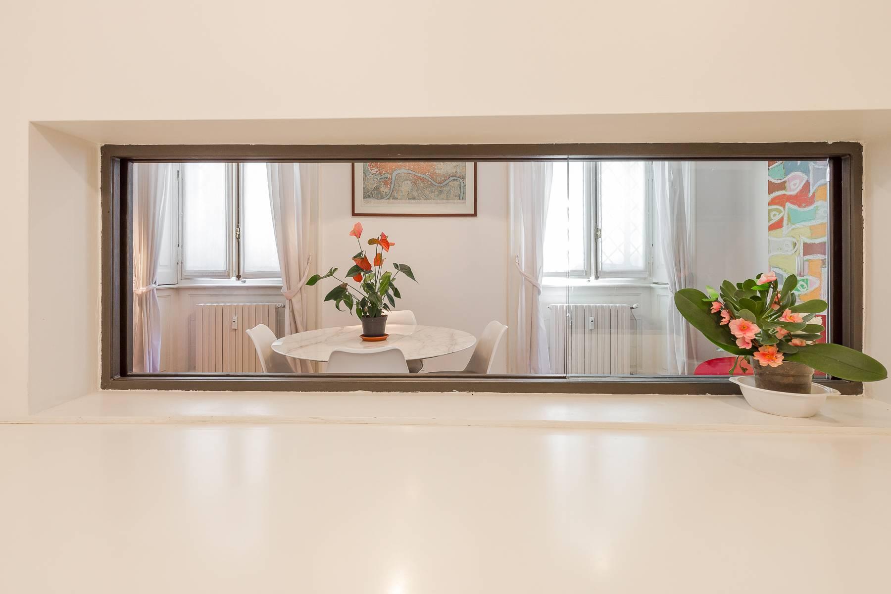 Appartamento in Vendita a Milano: 4 locali, 155 mq - Foto 19