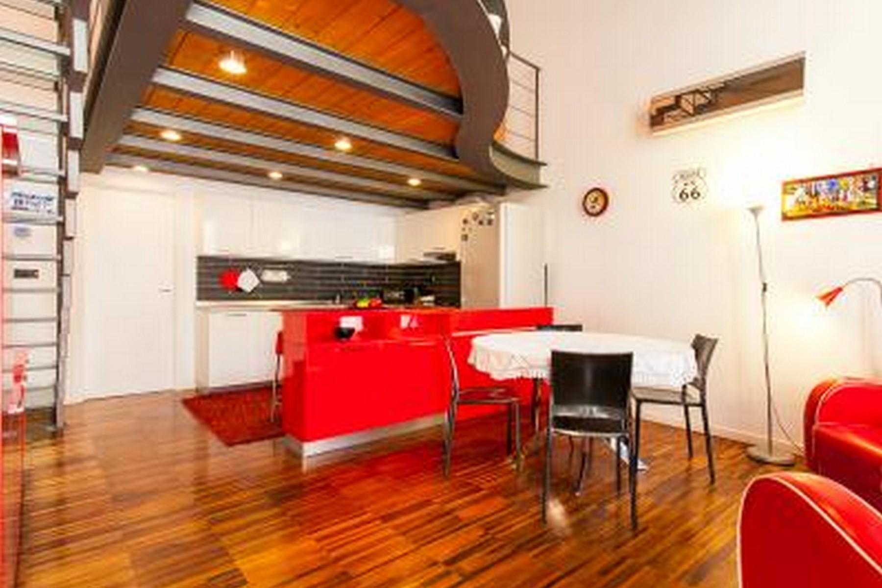 Appartamento in Affitto a Milano via brioschi