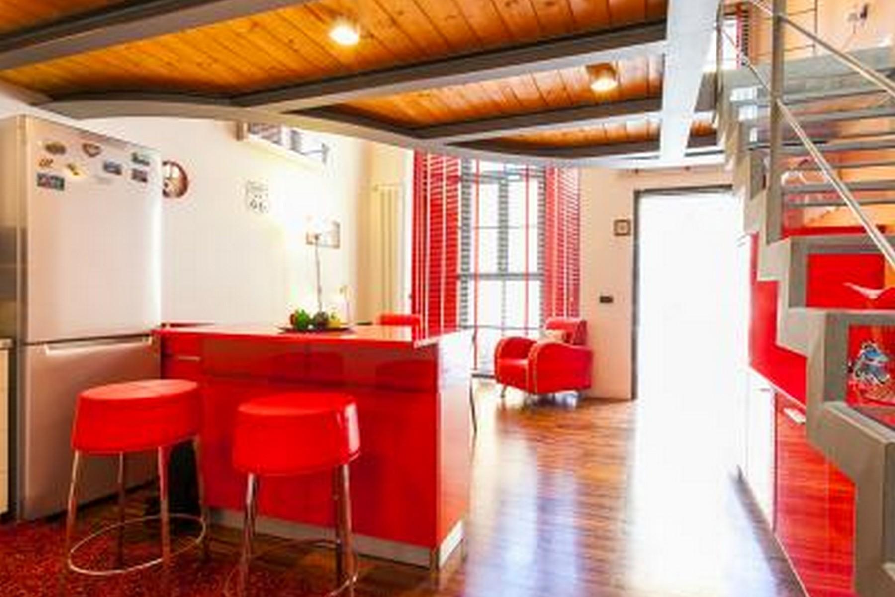 Appartamento in Affitto a Milano: 4 locali, 102 mq - Foto 2