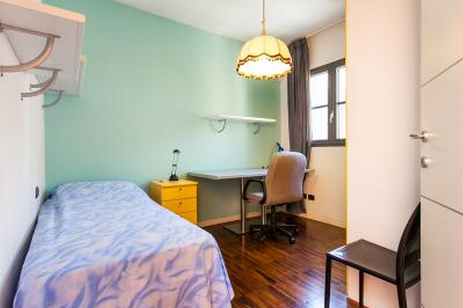 Appartamento in Affitto a Milano: 4 locali, 102 mq - Foto 8