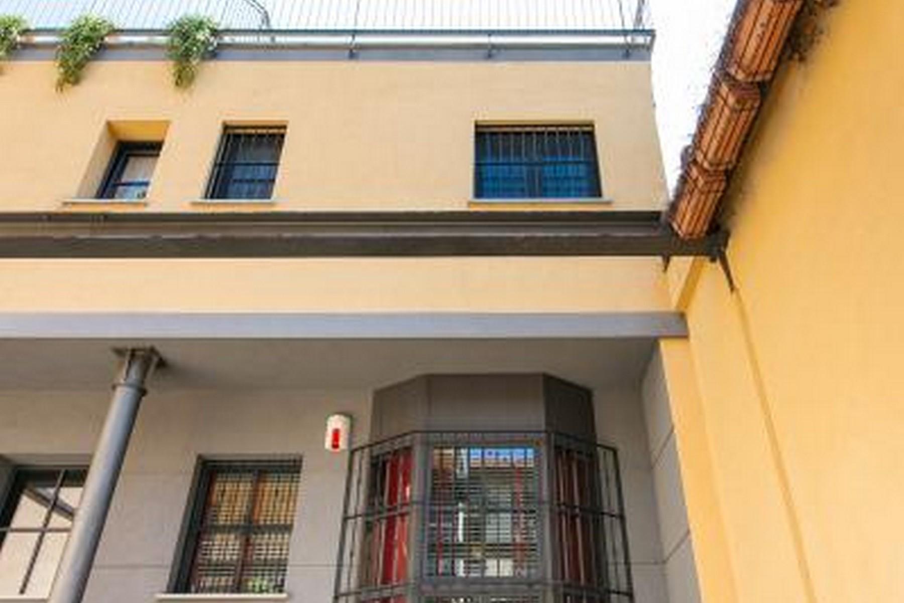 Appartamento in Affitto a Milano: 4 locali, 102 mq - Foto 10