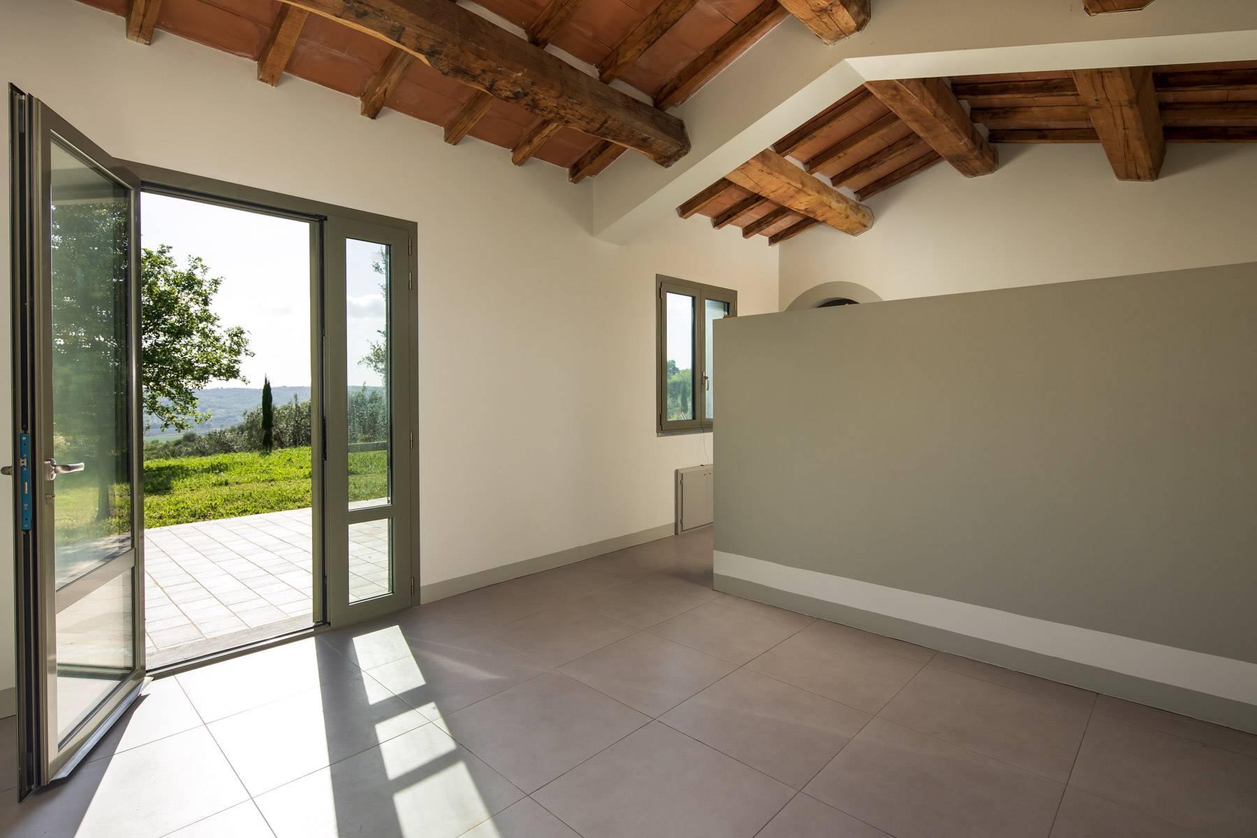 Rustico in Vendita a Magliano In Toscana: 5 locali, 1044 mq - Foto 21