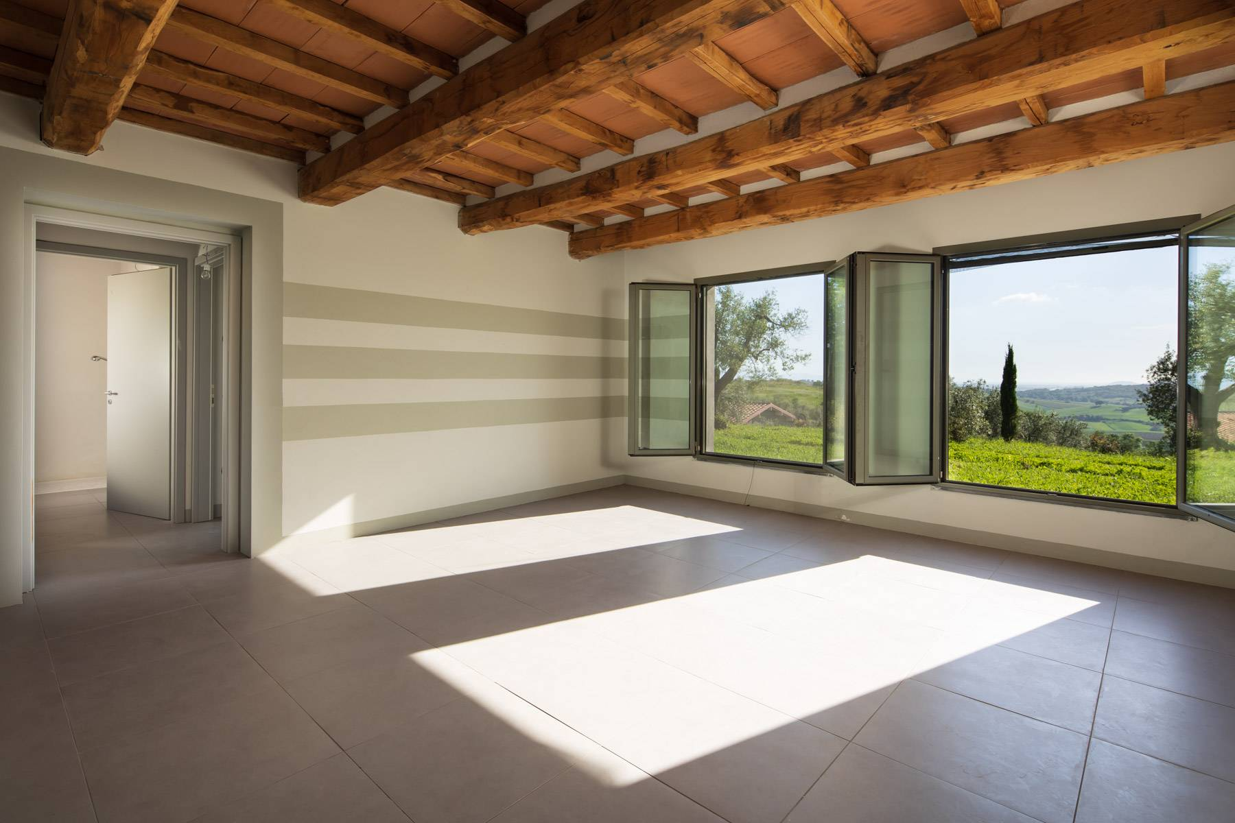 Rustico in Vendita a Magliano In Toscana: 5 locali, 1044 mq - Foto 22