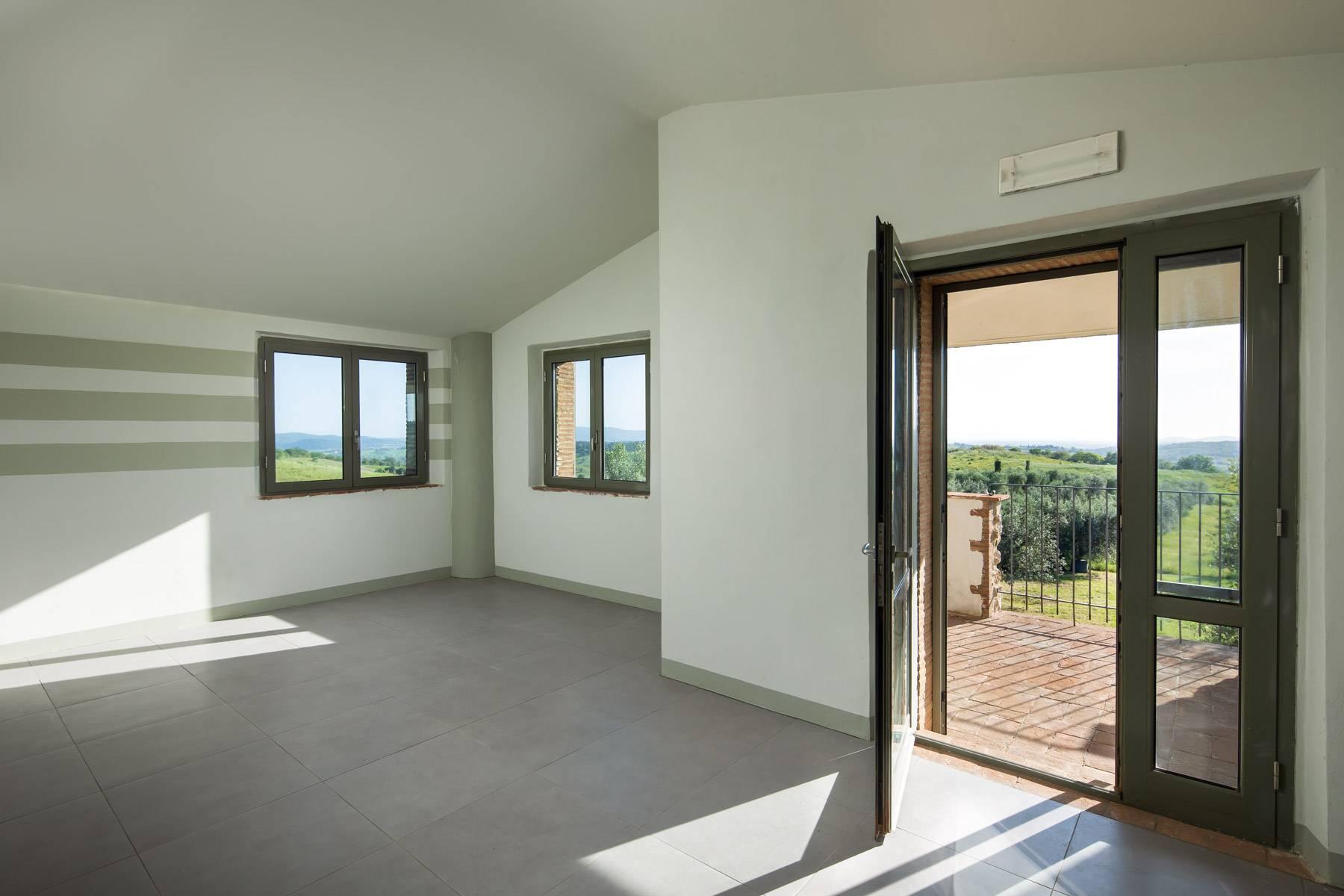 Rustico in Vendita a Magliano In Toscana: 5 locali, 1044 mq - Foto 24