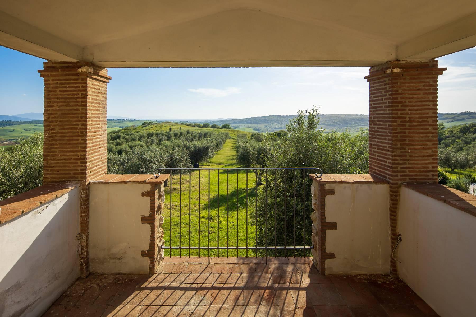 Rustico in Vendita a Magliano In Toscana: 5 locali, 1044 mq - Foto 25