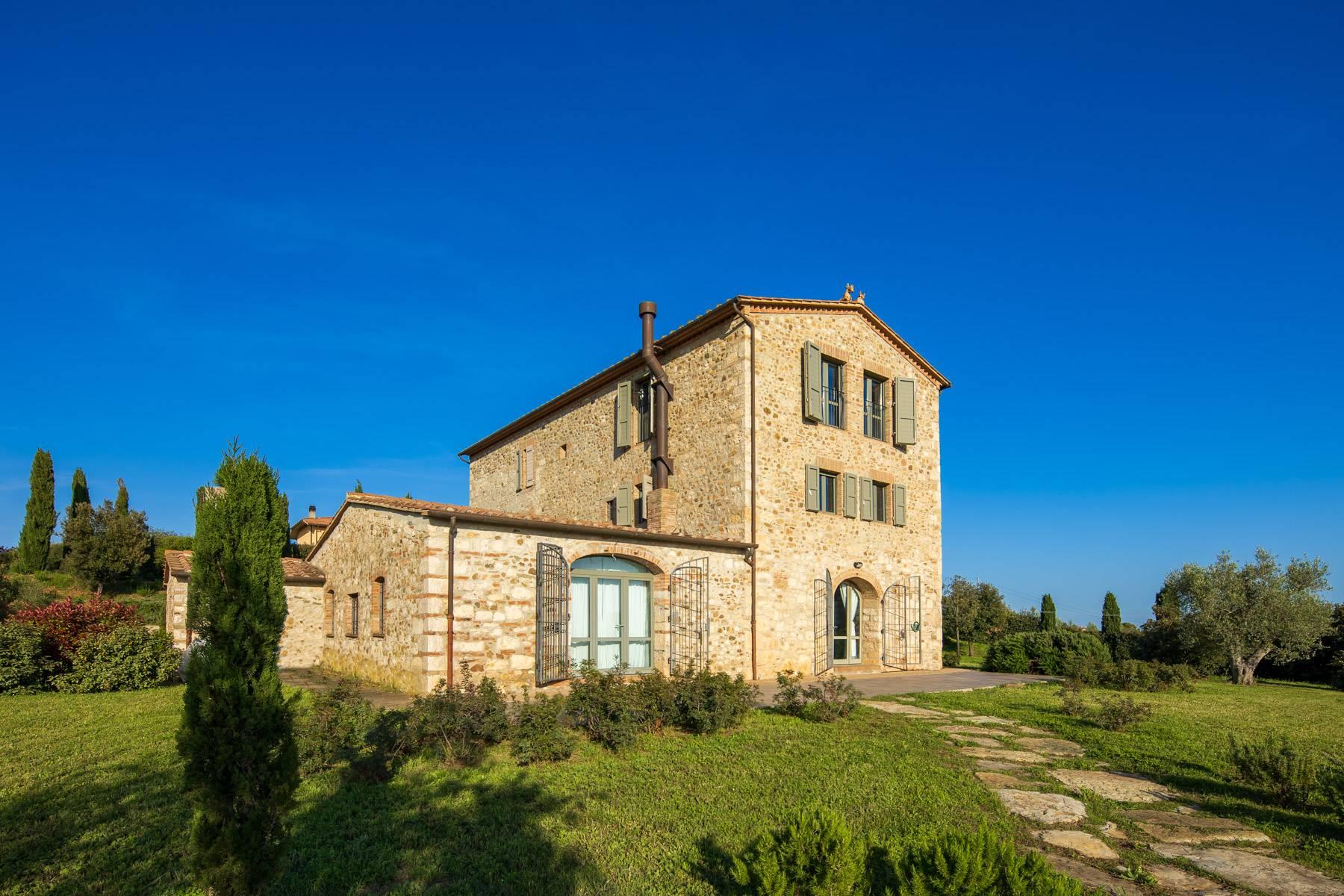 Rustico in Vendita a Magliano In Toscana: 5 locali, 1044 mq - Foto 6