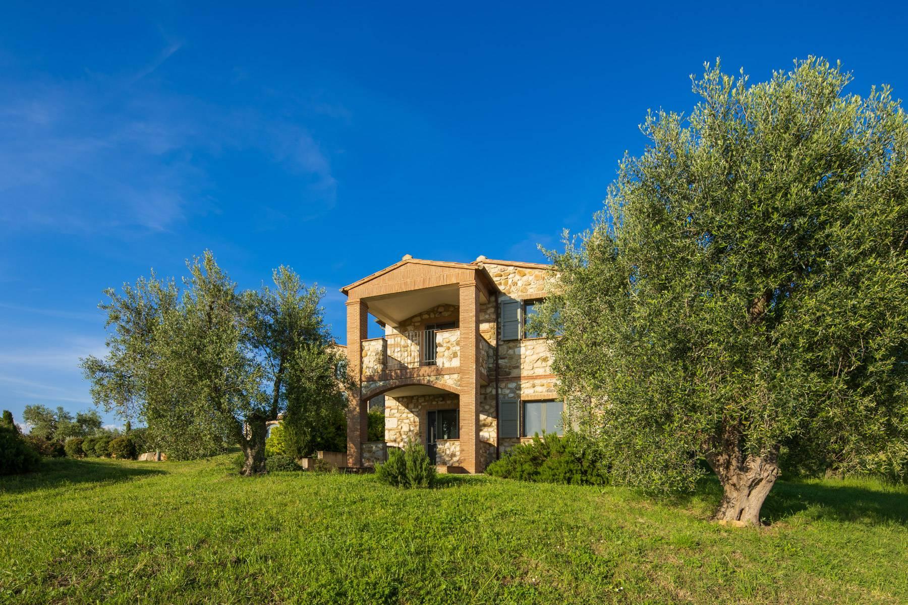 Rustico in Vendita a Magliano In Toscana: 5 locali, 1044 mq - Foto 19