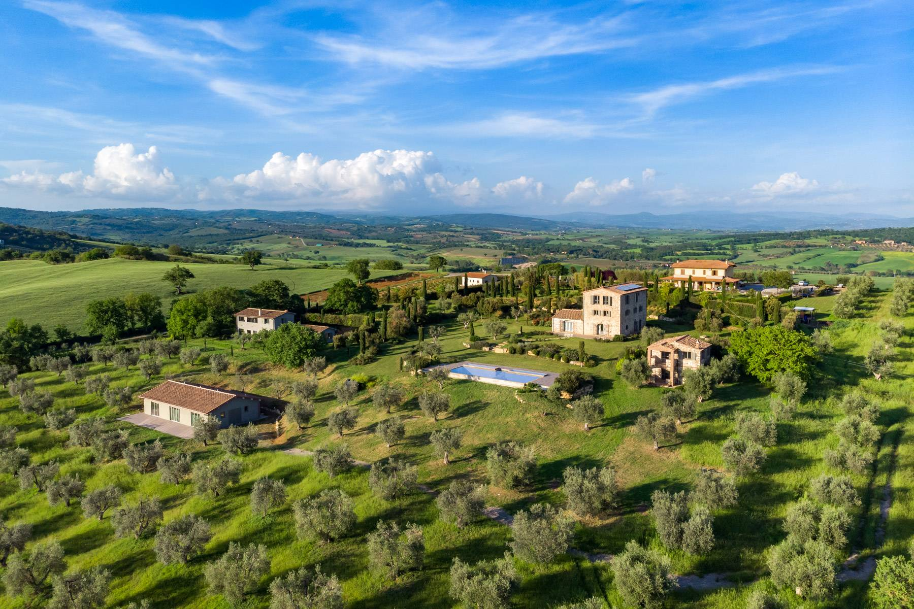 Rustico in Vendita a Magliano In Toscana: 5 locali, 1044 mq - Foto 3