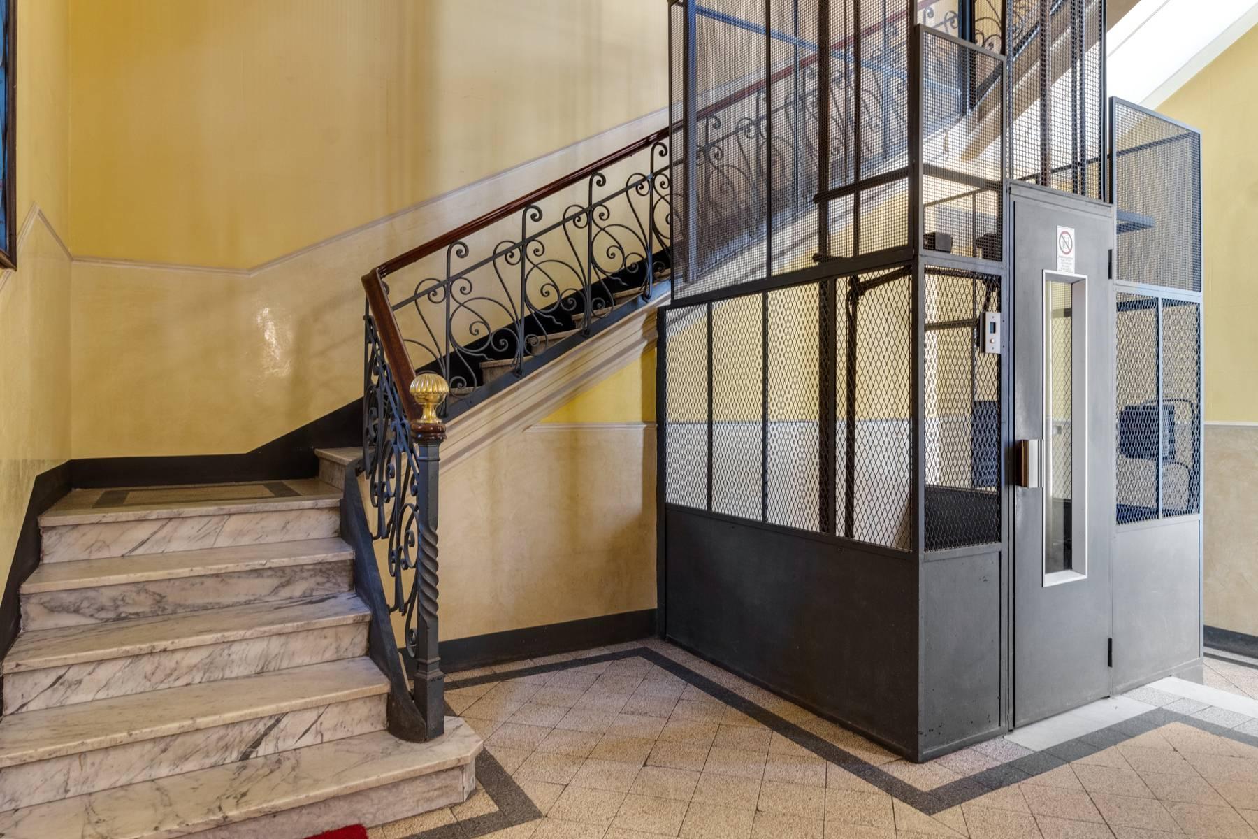 Appartamento in Vendita a Torino: 4 locali, 118 mq - Foto 22