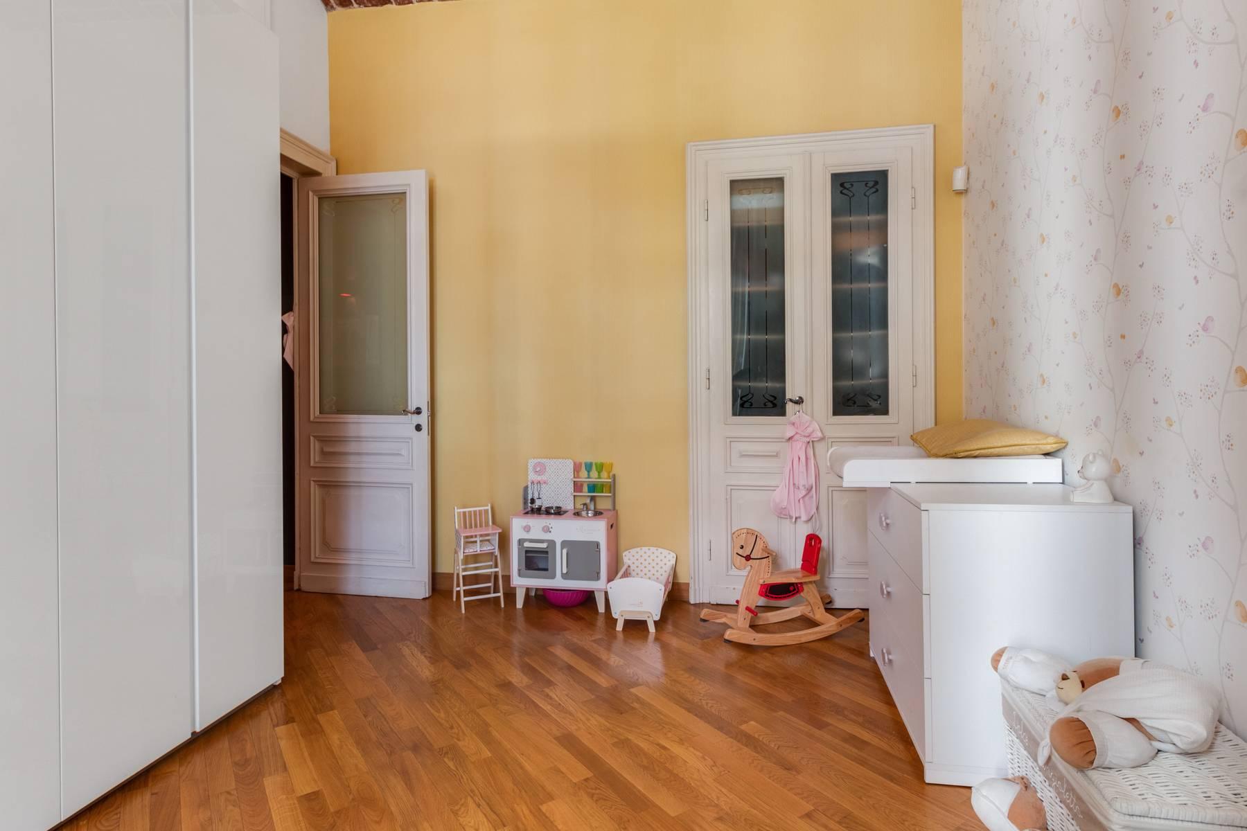 Appartamento in Vendita a Torino: 4 locali, 118 mq - Foto 21